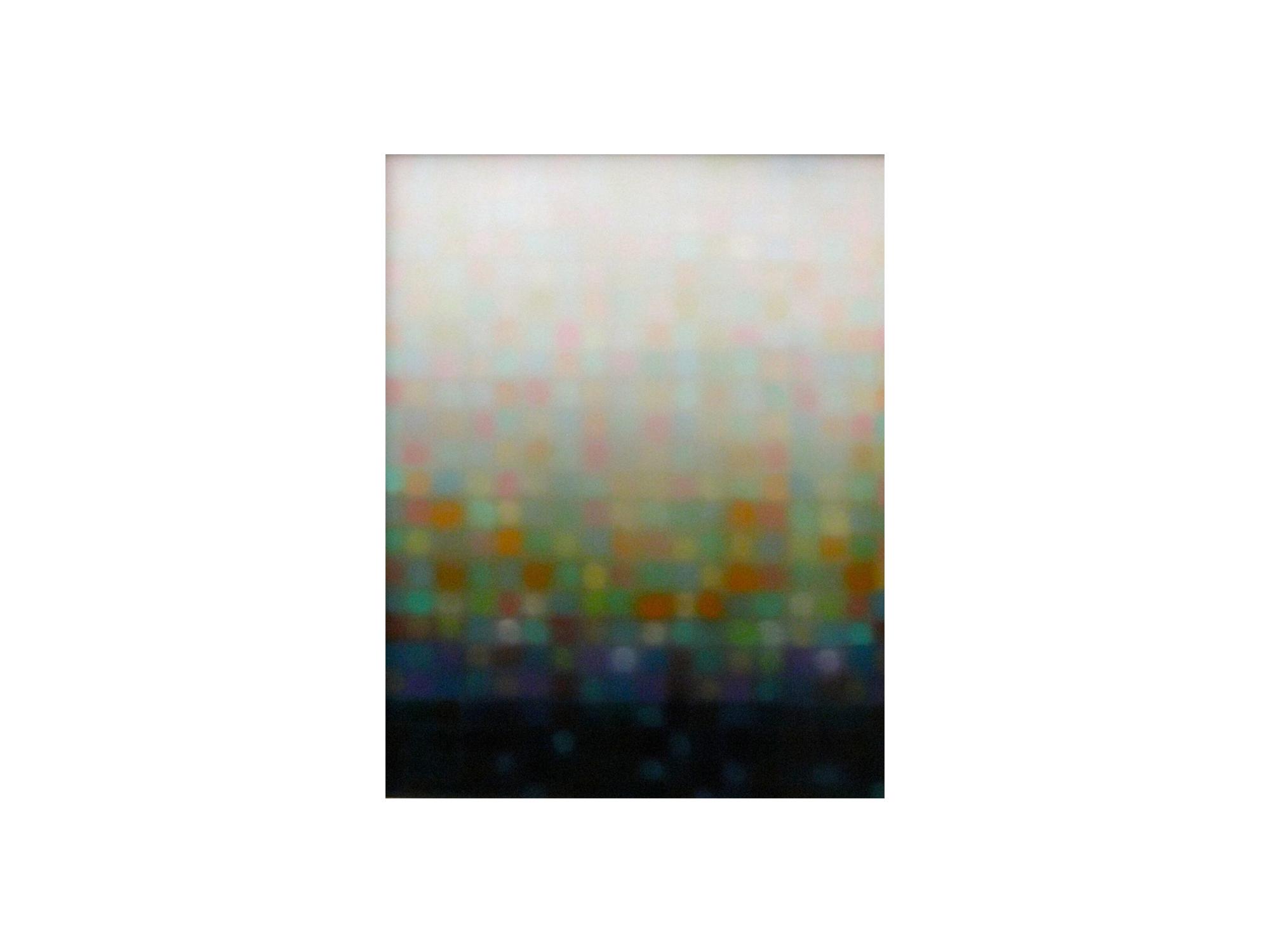 Matthew Johnson   Candescence I , 2014 oil on linen 90 x 70cm   ARTIST BIO