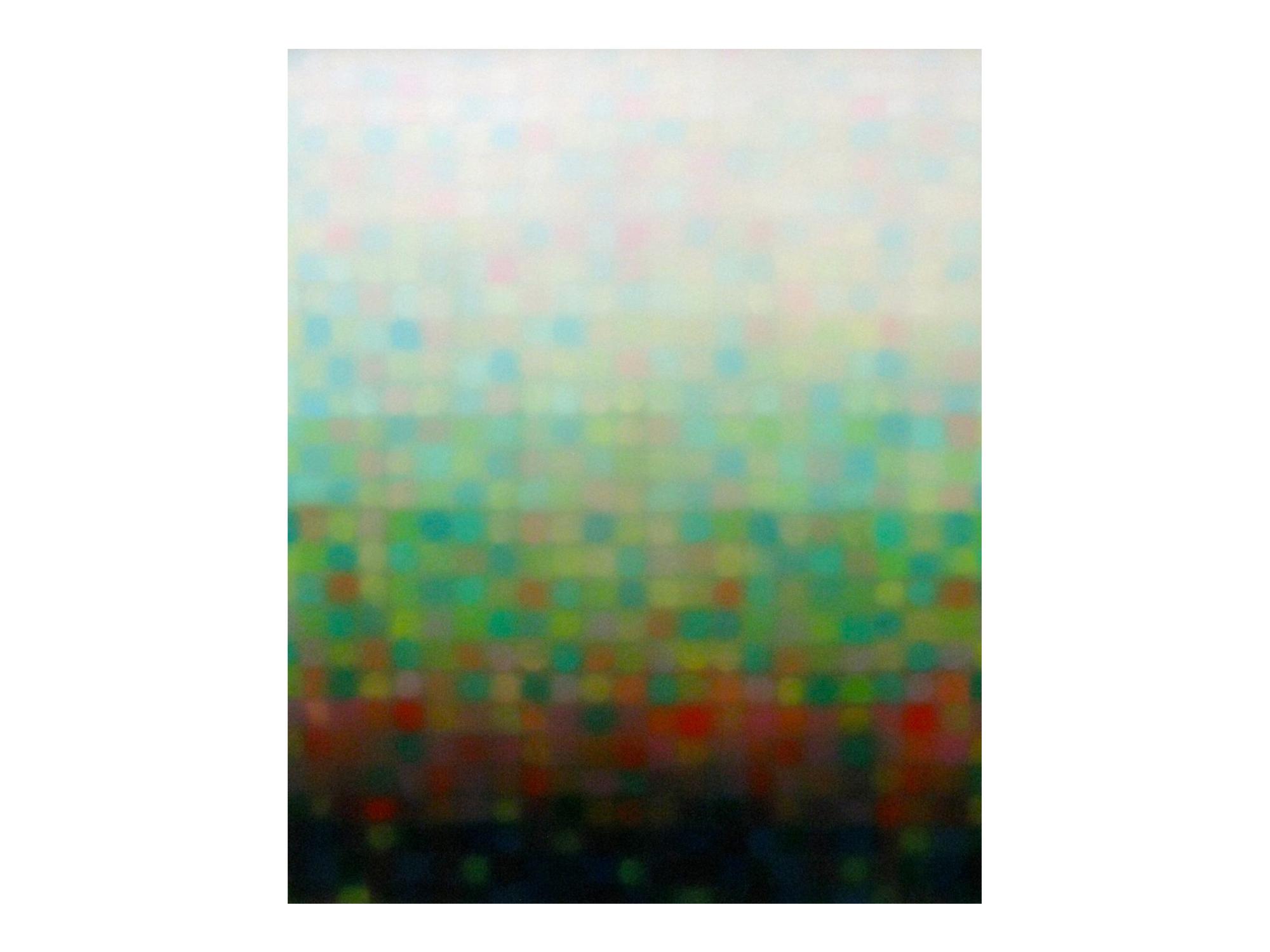 Matthew Johnson    Light Verdant , 2014 oil on linen 110 x 90cm   ARTIST BIO