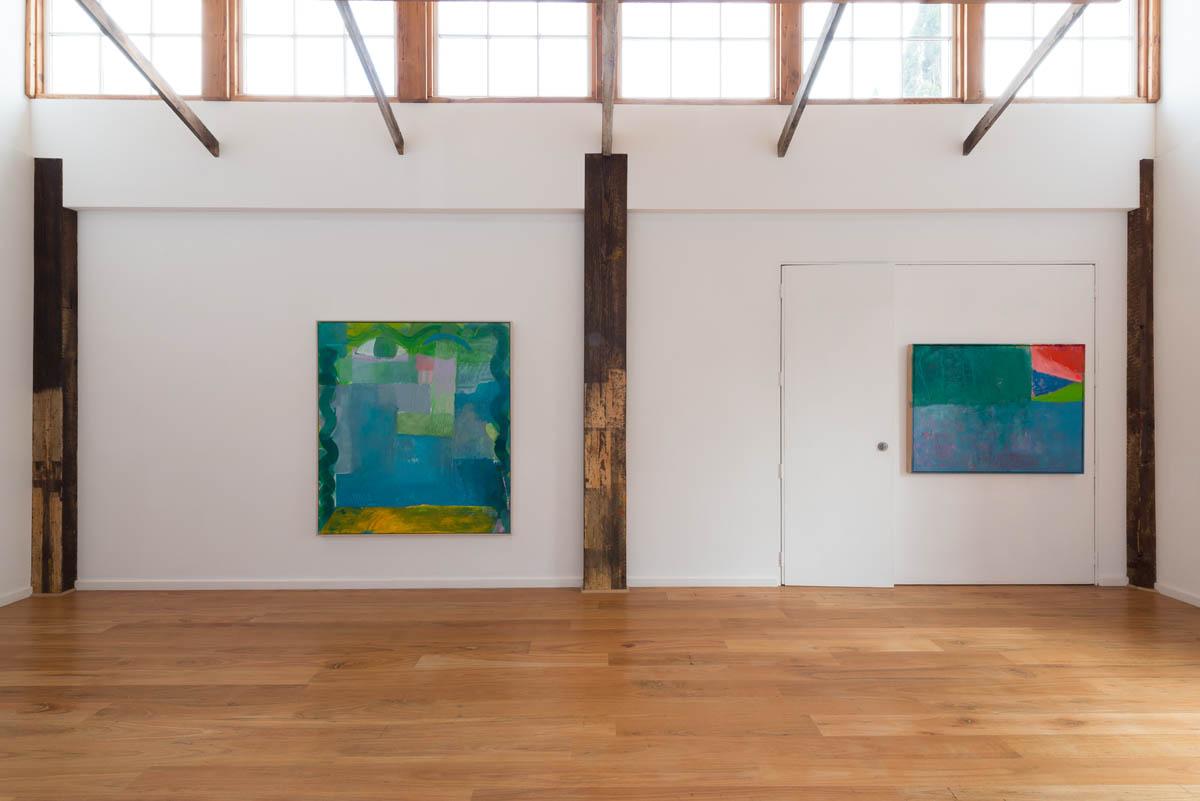 Miranda Skoczek  Fragments and Sunbeams 2017   ARTIST BIO