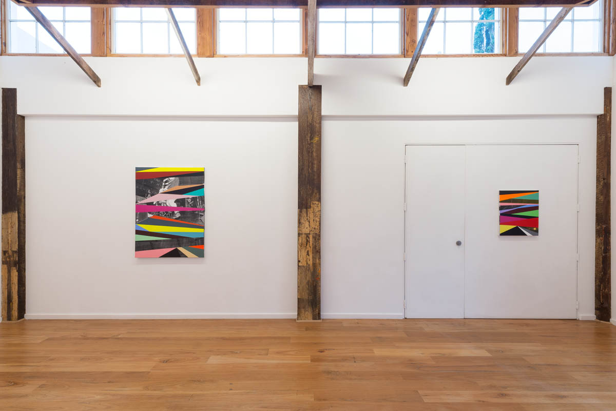 Kyle Jenkins  Live Free or Succumb 2017   ARTIST BIO