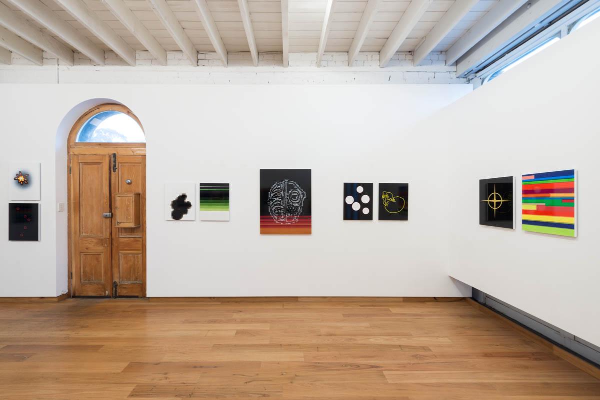 Merric Brettle  Hypno-pomp 2017   ARTIST BIO