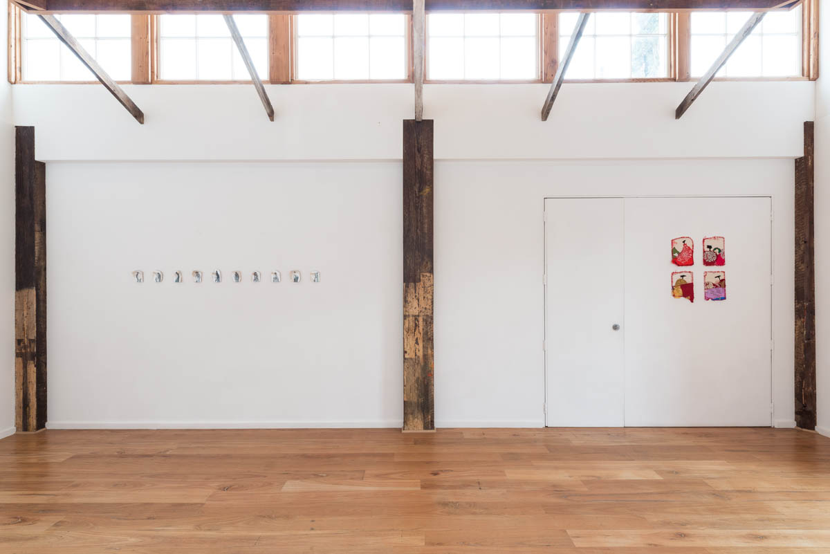 Stephen Eastaugh  Undersea Signs 2017   ARTIST BIO