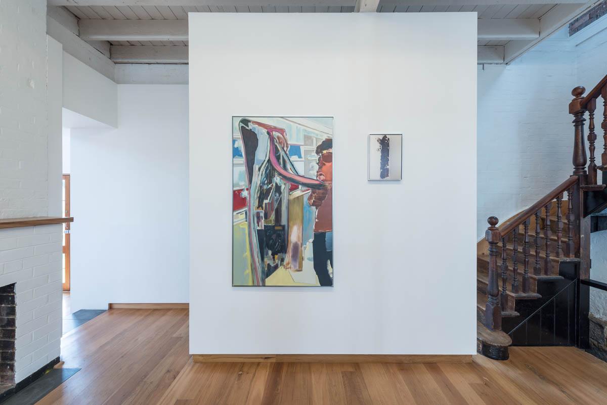 Peter Westwood  After all 2017   ARTIST BIO