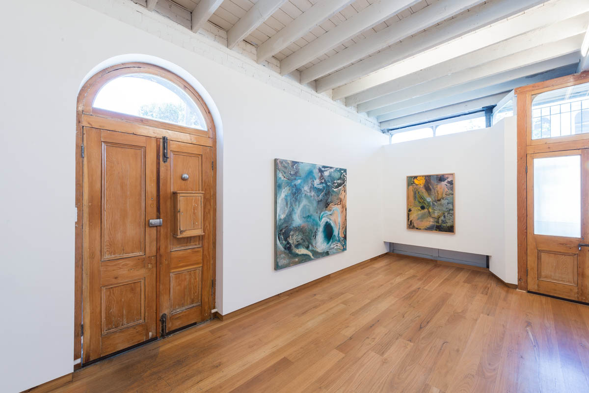Eduardo Santos  Memories of Colours 2018   ARTIST BIO