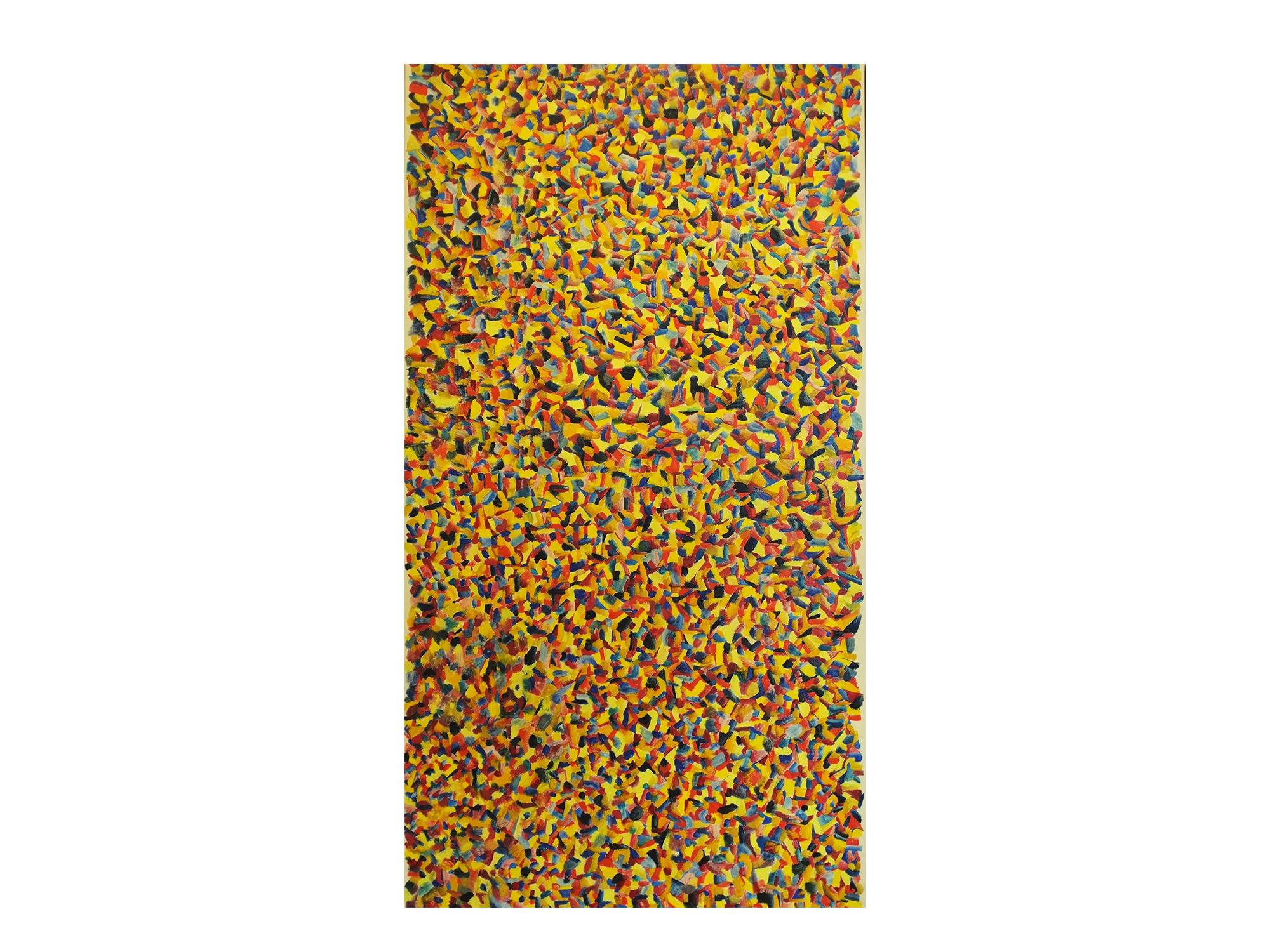 what   Women and trees,  2018 oil on linen 144.5 x 80.2cm   ARTIST BIO