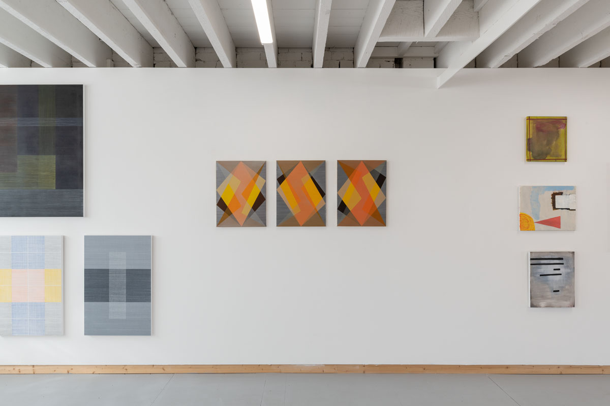 Installation Image,  Canto.  2019. Photo: Simon Strong