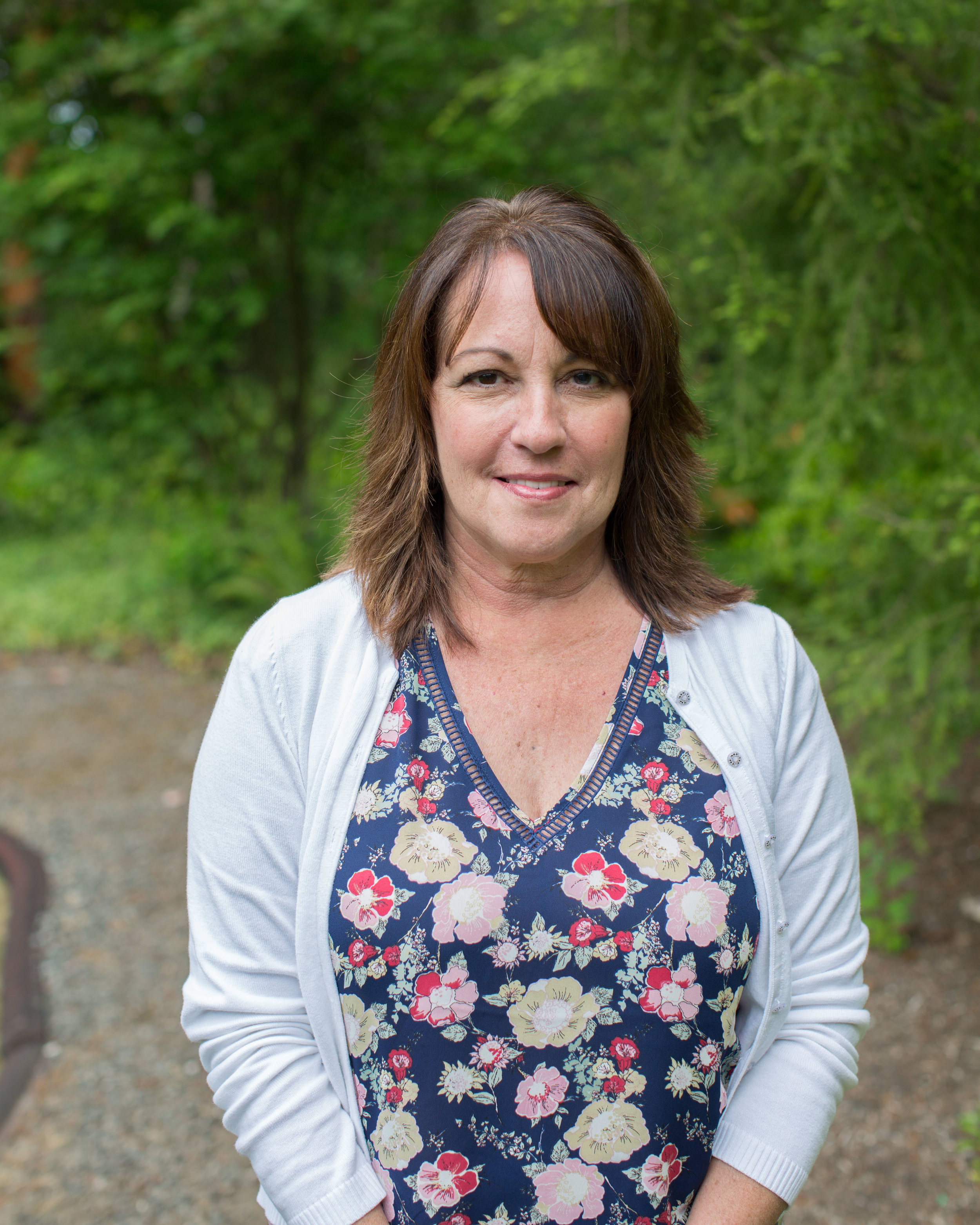 ISLAND KIDS COORDINATOR - Francine Haug: Francine is the Director of Island Kids, Pre K. She loves serving and sharing the Gospel with Island Kids. She has years of experience keeping kids safe and letting them know that they are loved.