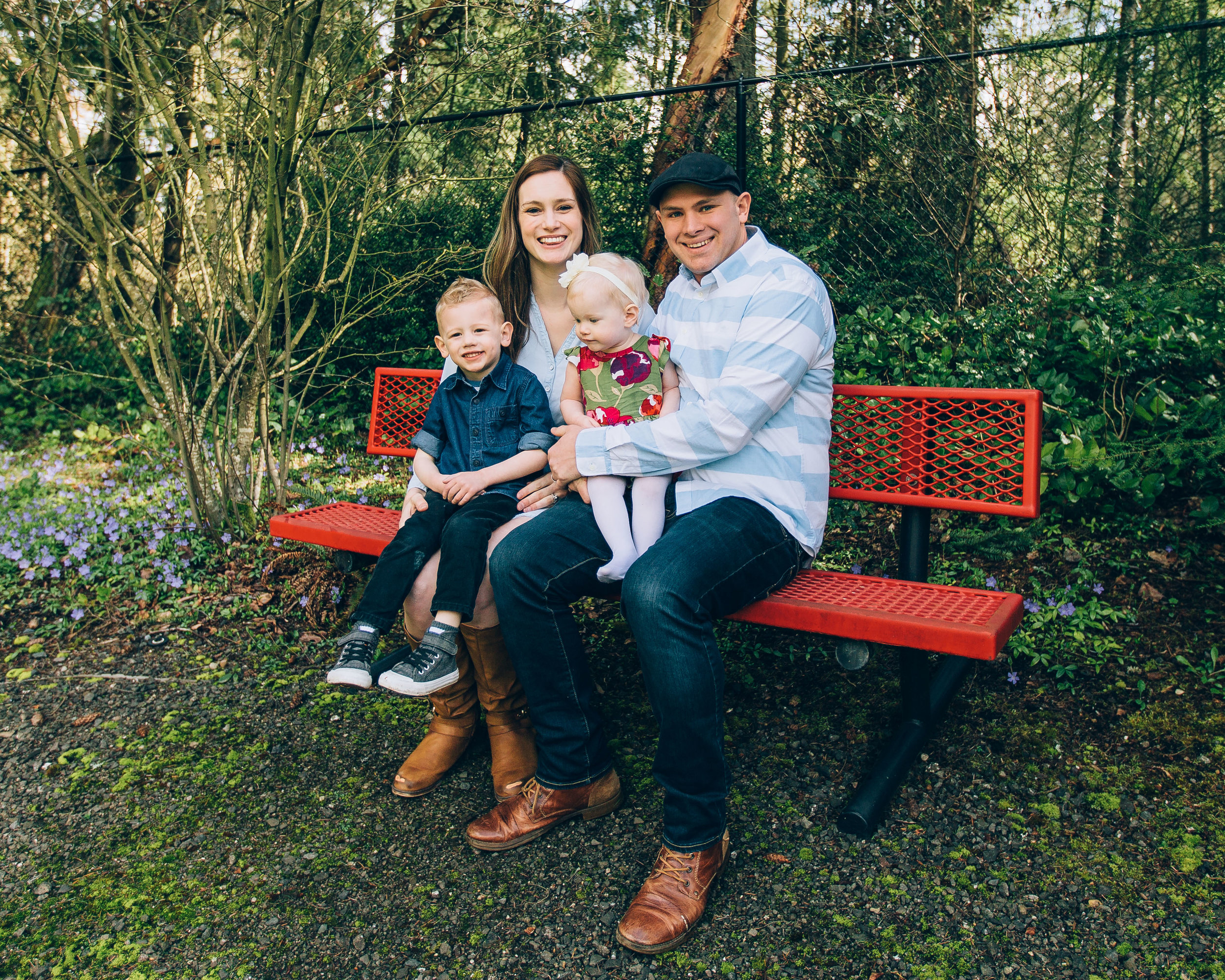 ASSOCIATE PASTOR - Danny Smith: Danny's role at Island Church is to encourage the body of Christ and be in authentic relationship with our community, so that others can let down their guard and have a tangible moment of love, value and support.