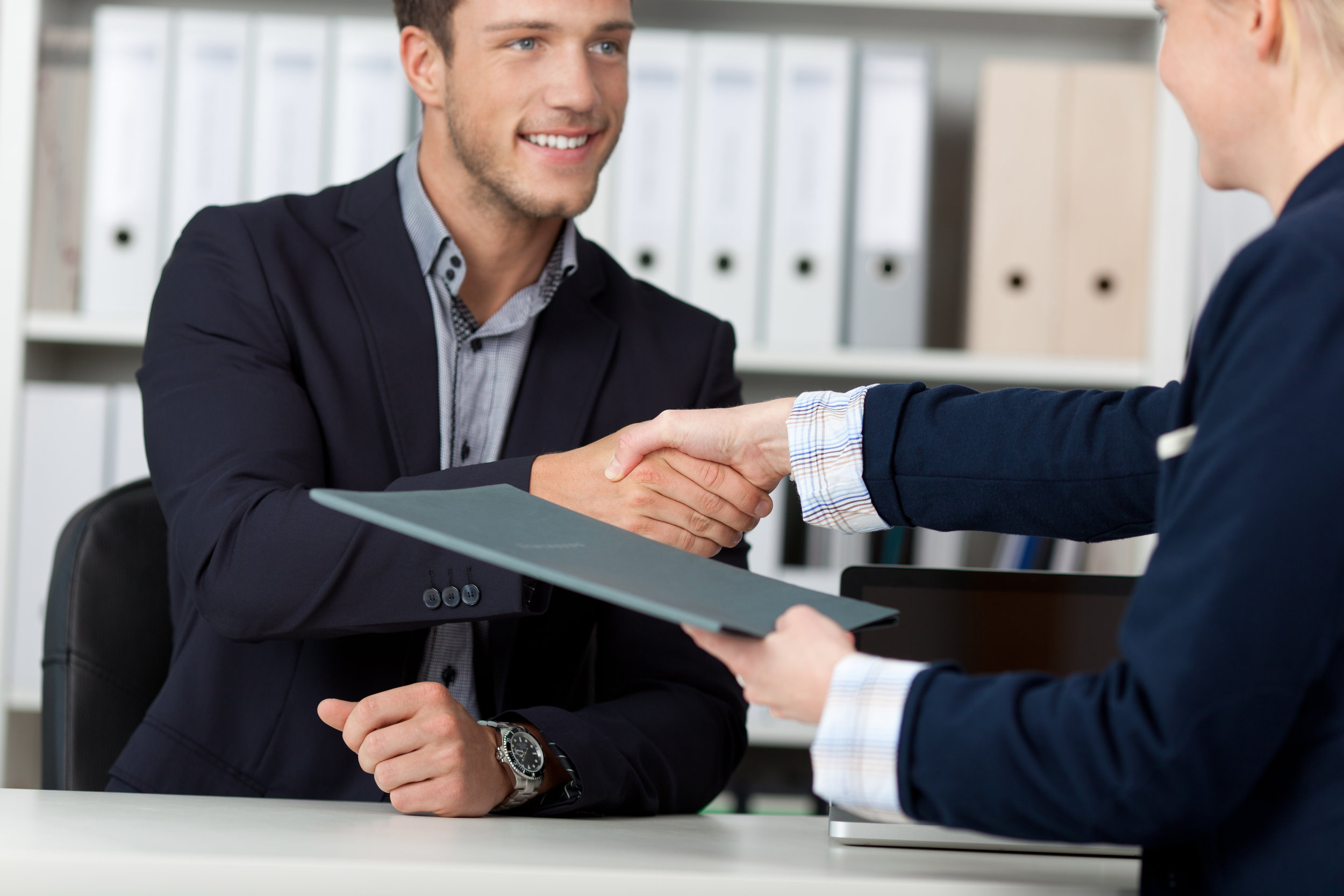 create an excellent candidate experience