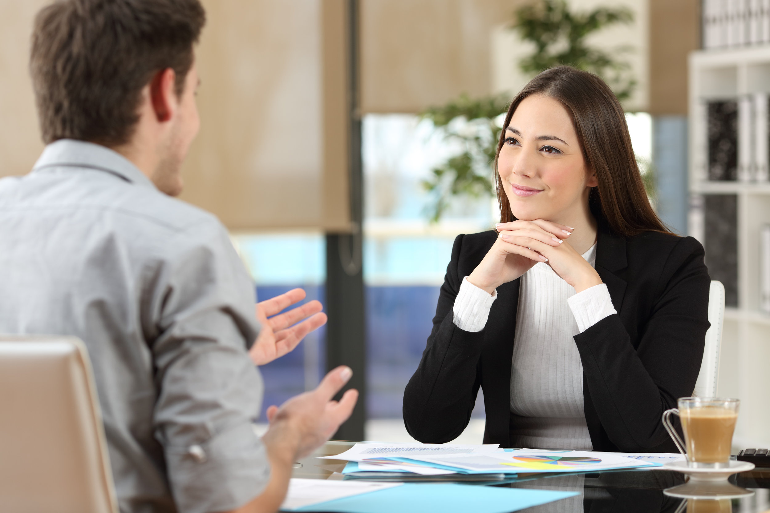 get and receive feedback for an excellent candidate experience