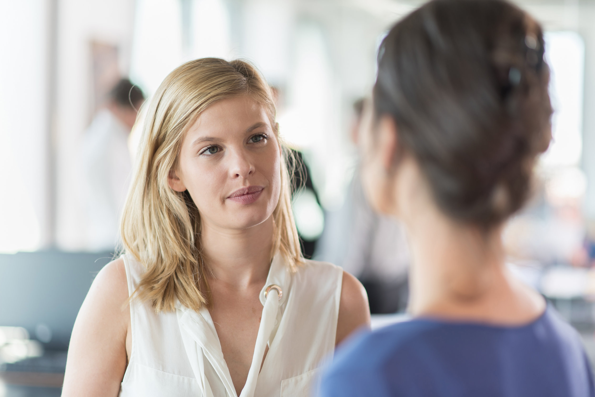 Active Listening Tips From Majer Recruitment