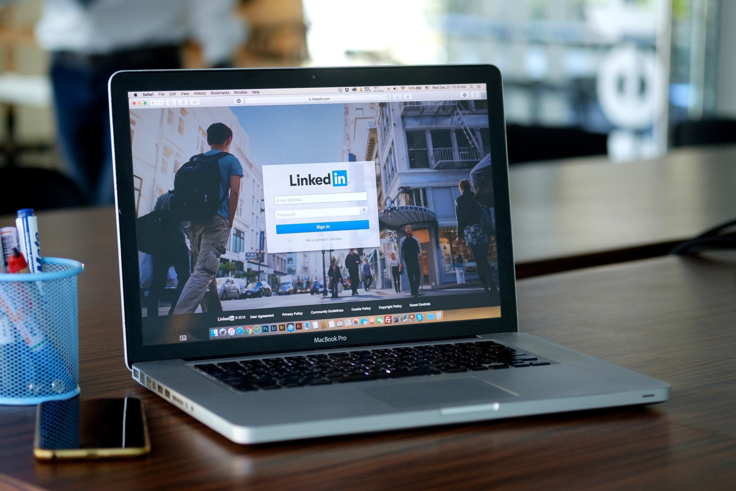 Improve your LinkedIn profile's SEO