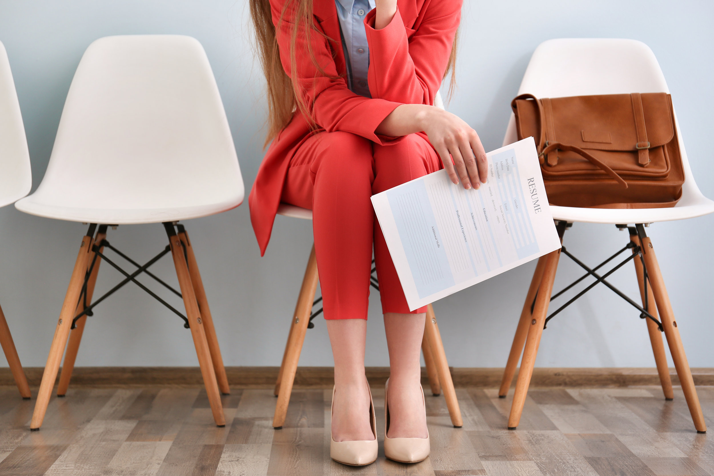 why the best hire might not have the perfect resume
