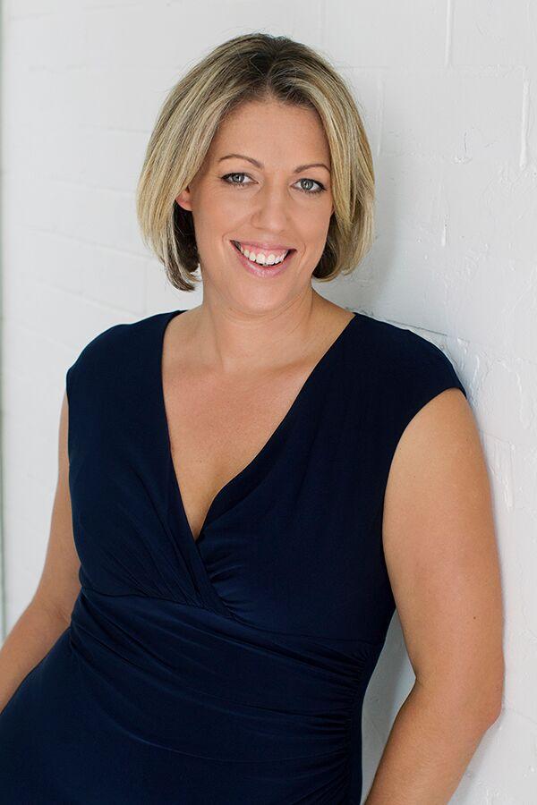 Kate Boorer