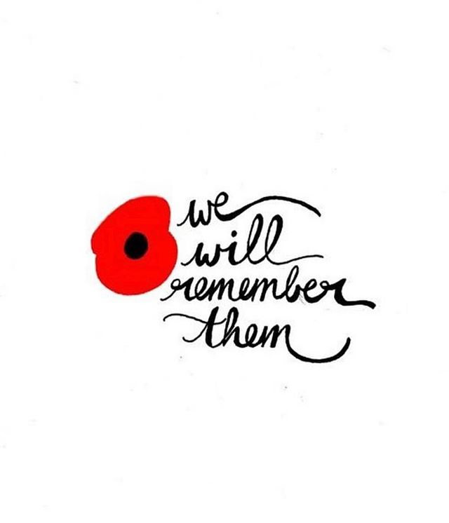 We will never forget all those brave men #lestweforget