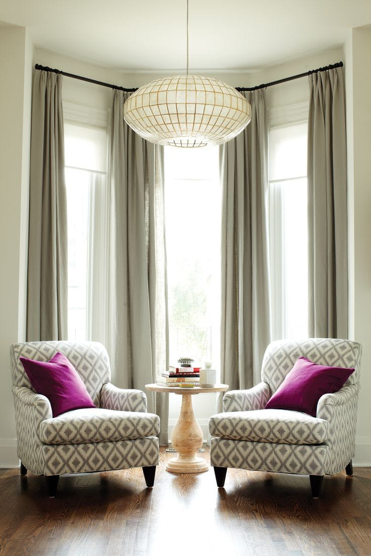 Balance In Interior Decorating Garmac Studio