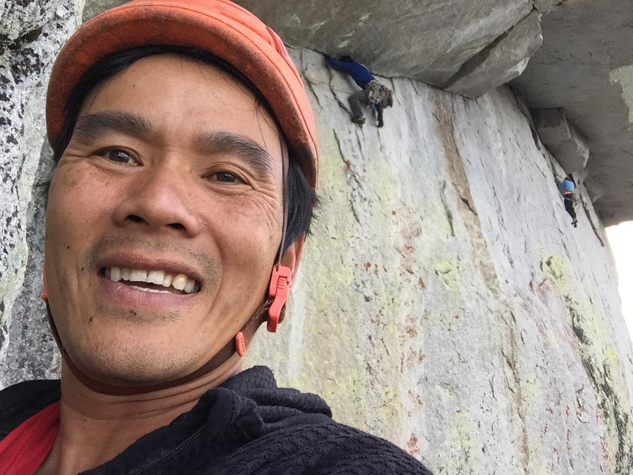 Kelvin Nguyen, OZ Tuolumne Meadows