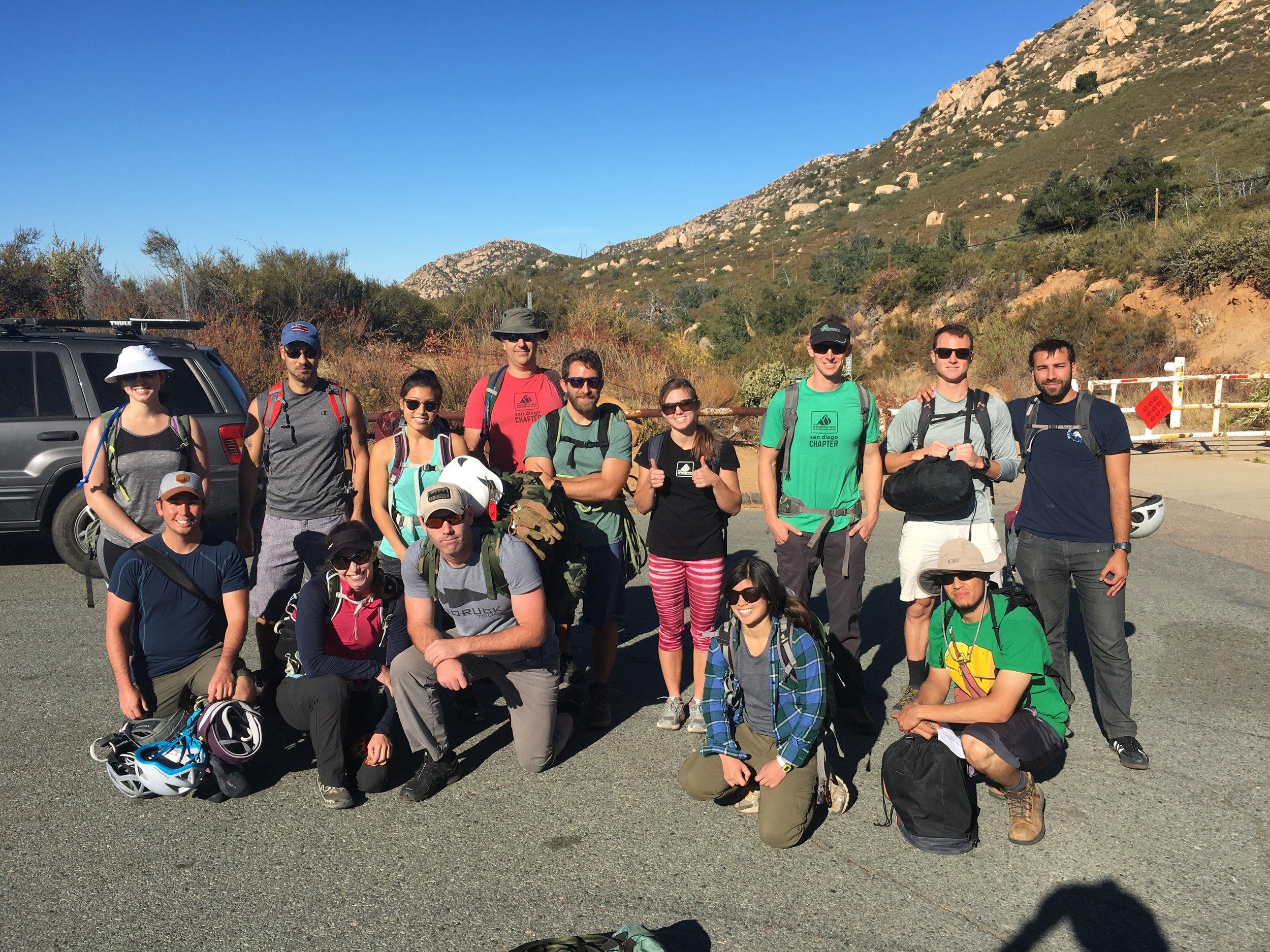 Gym to Crag American Alpine Club