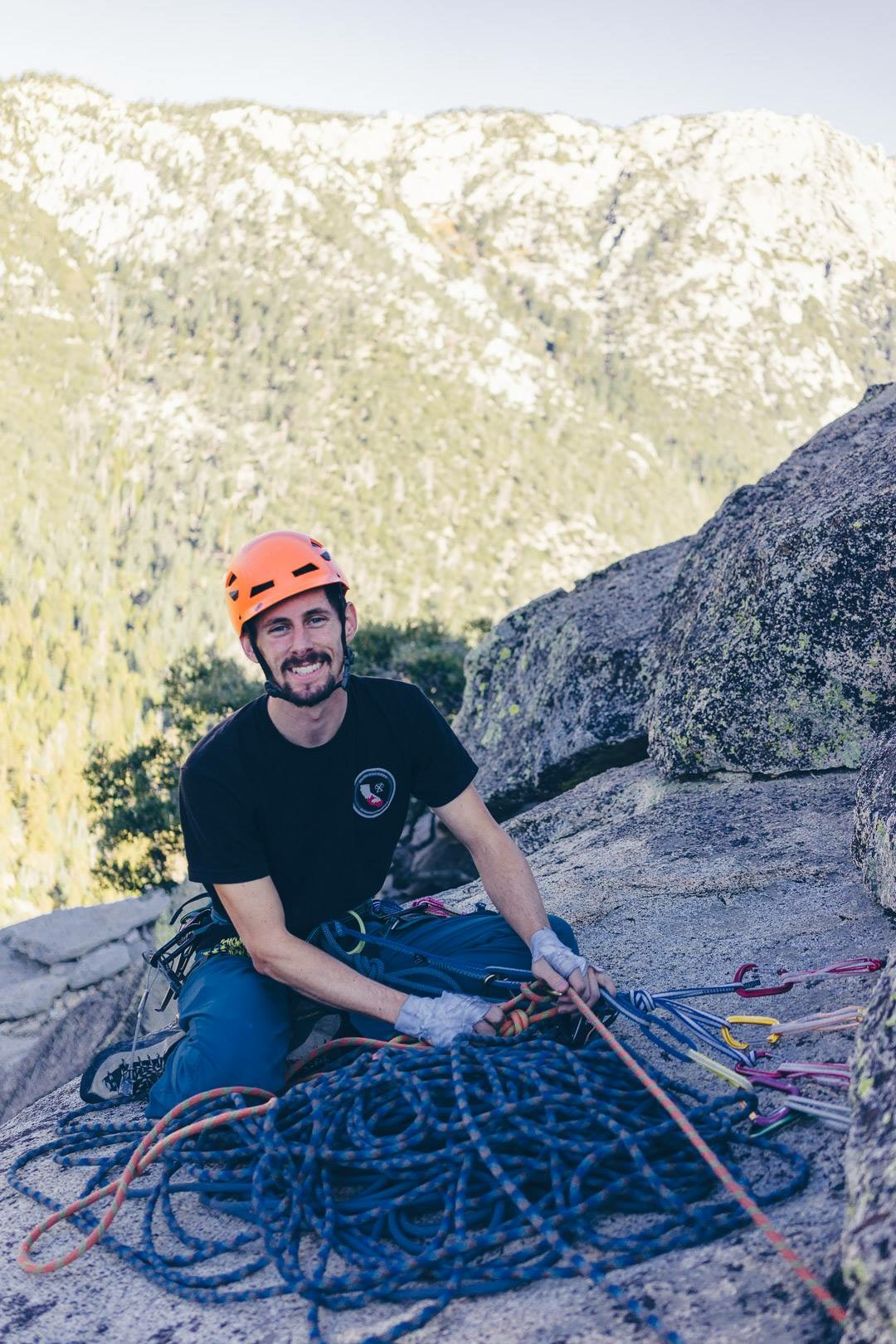 Tyler Dandurand Golden State Guiding Guide