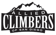 Allied Climbers of San Diego