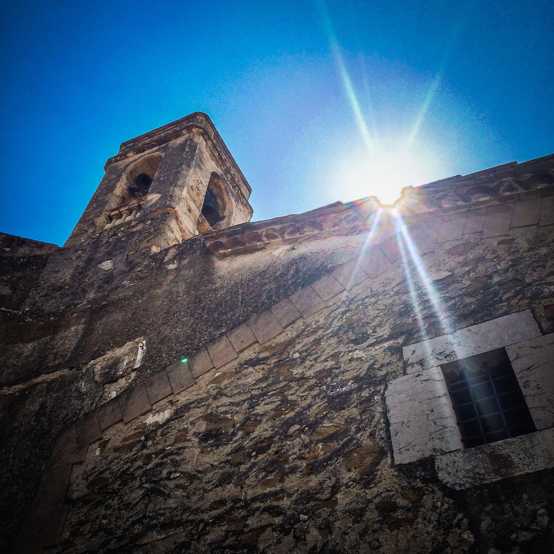 kerkje - idyllische hotels - Castell d'Emporda - Reizen met kinderen