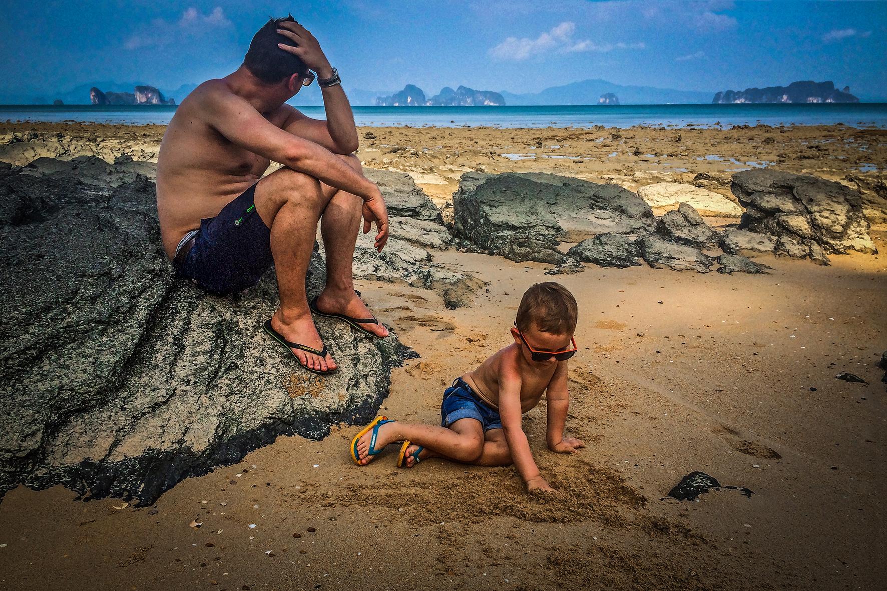 Reizen met Kinderen Thailand Zuide Rustige stranden.jpg