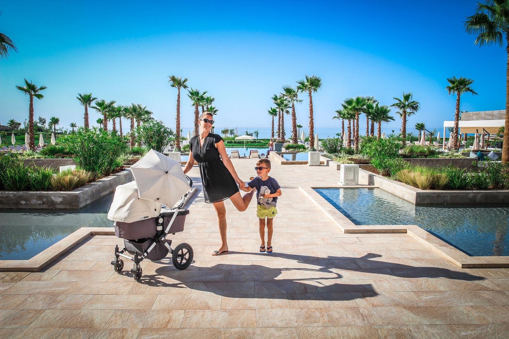 Hyatt Taghazout Bay - Reizen met kinderen - lobby.jpg