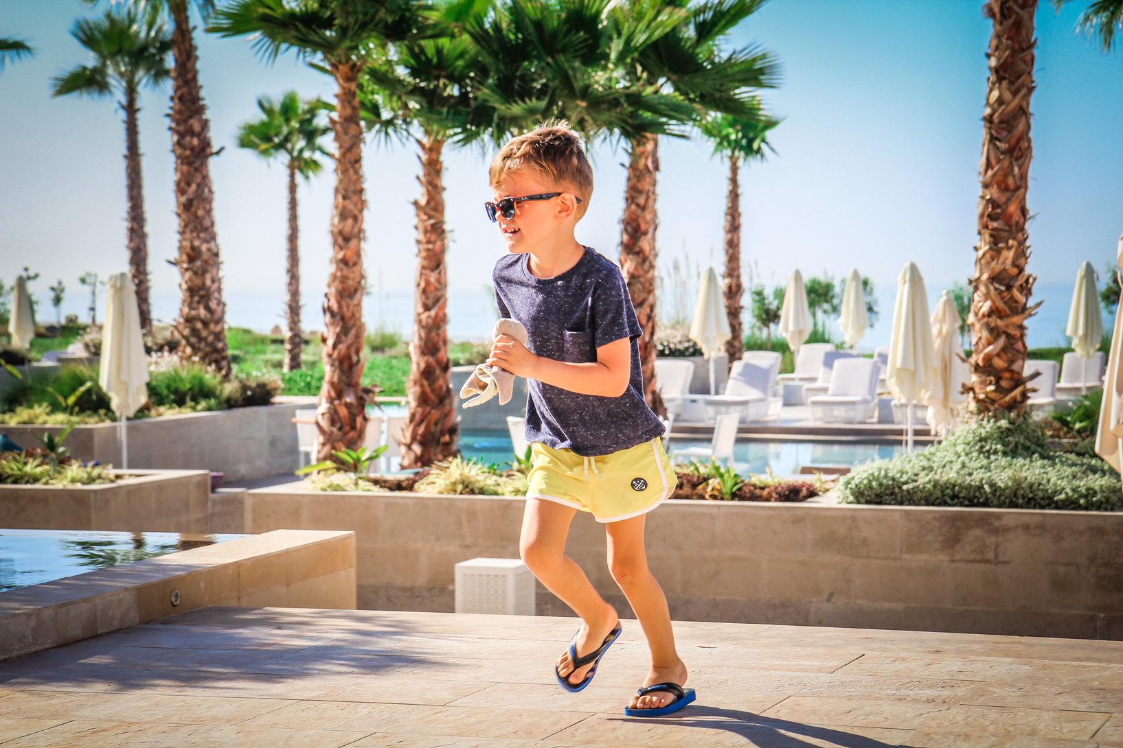 Hyatt Taghazout Bay - Reizen met kinderen - run.jpg