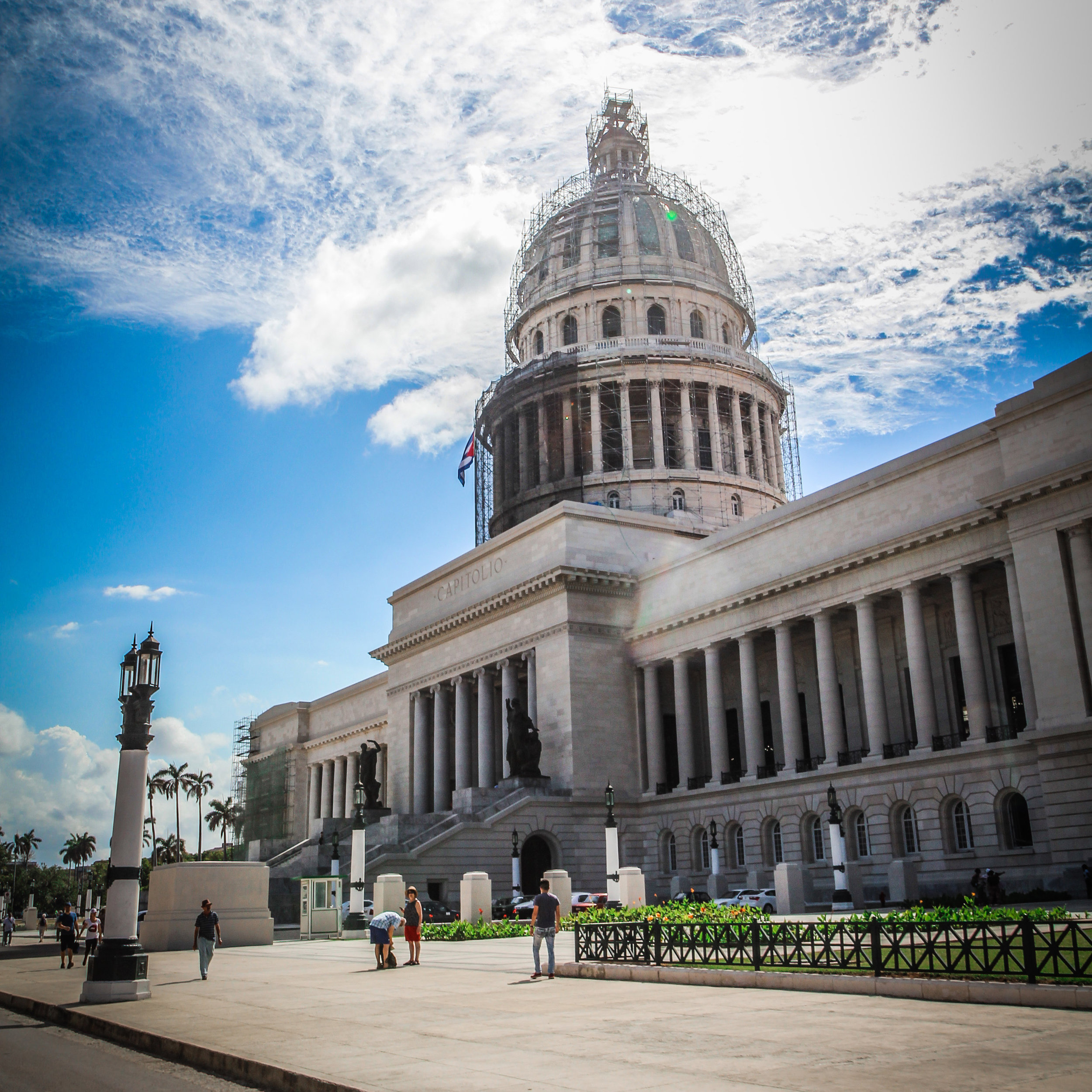 Capitol - Cuba Havana