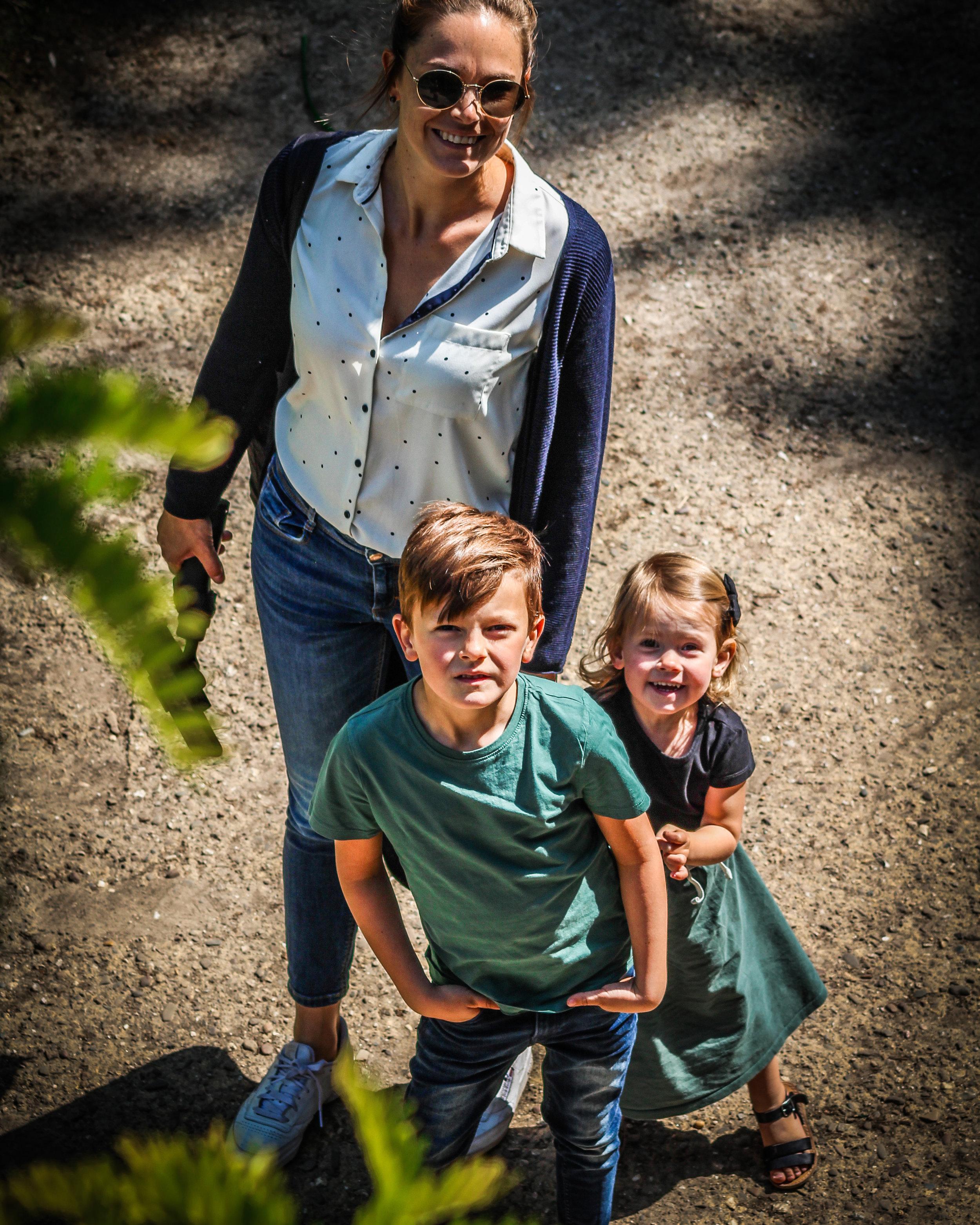 Limburglonkt - Kerkrade Gaiazoo - reizen met kinderen