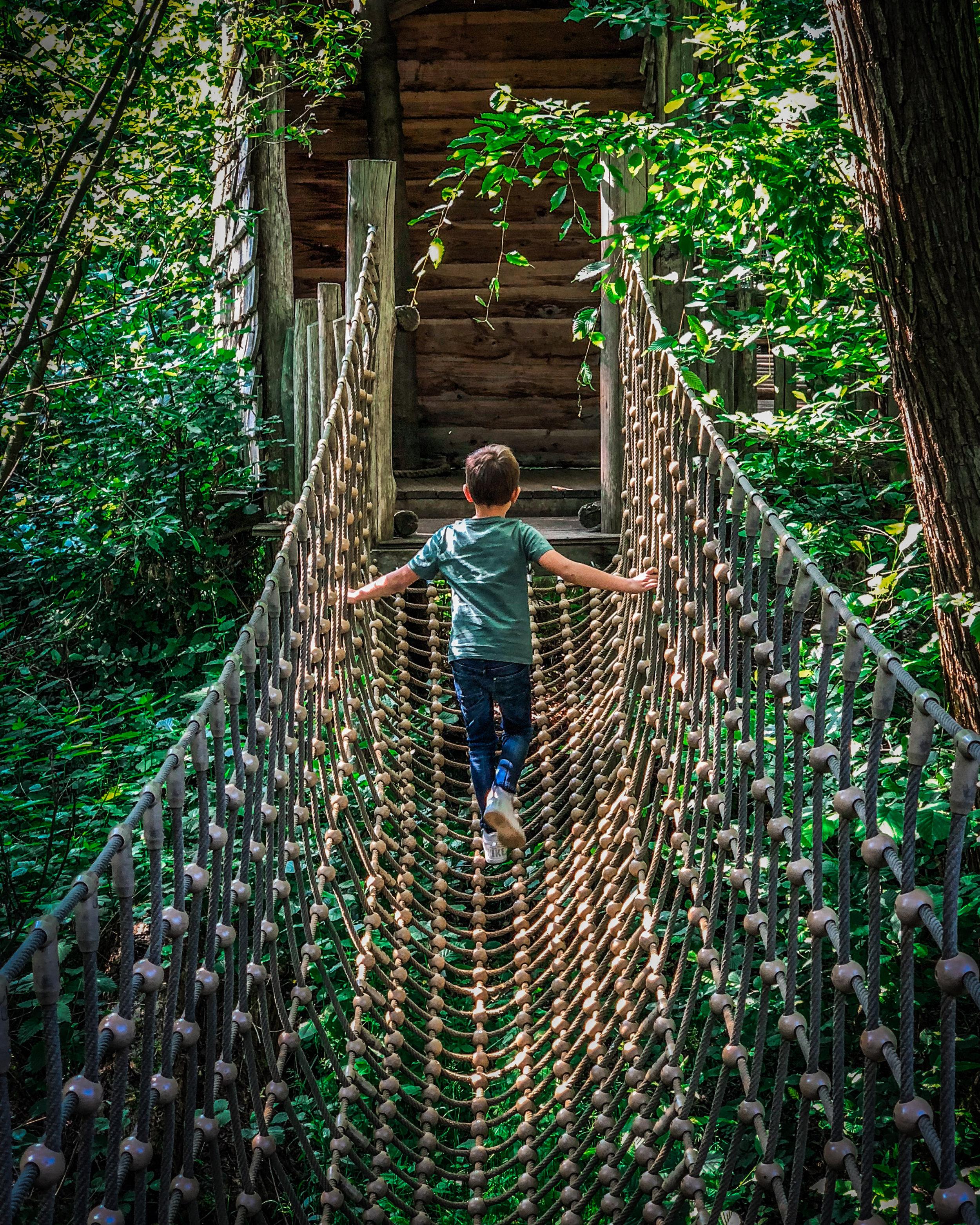 Limburglonkt - Kerkrade Gaiazoo - reizen met kinderen - speeltuin
