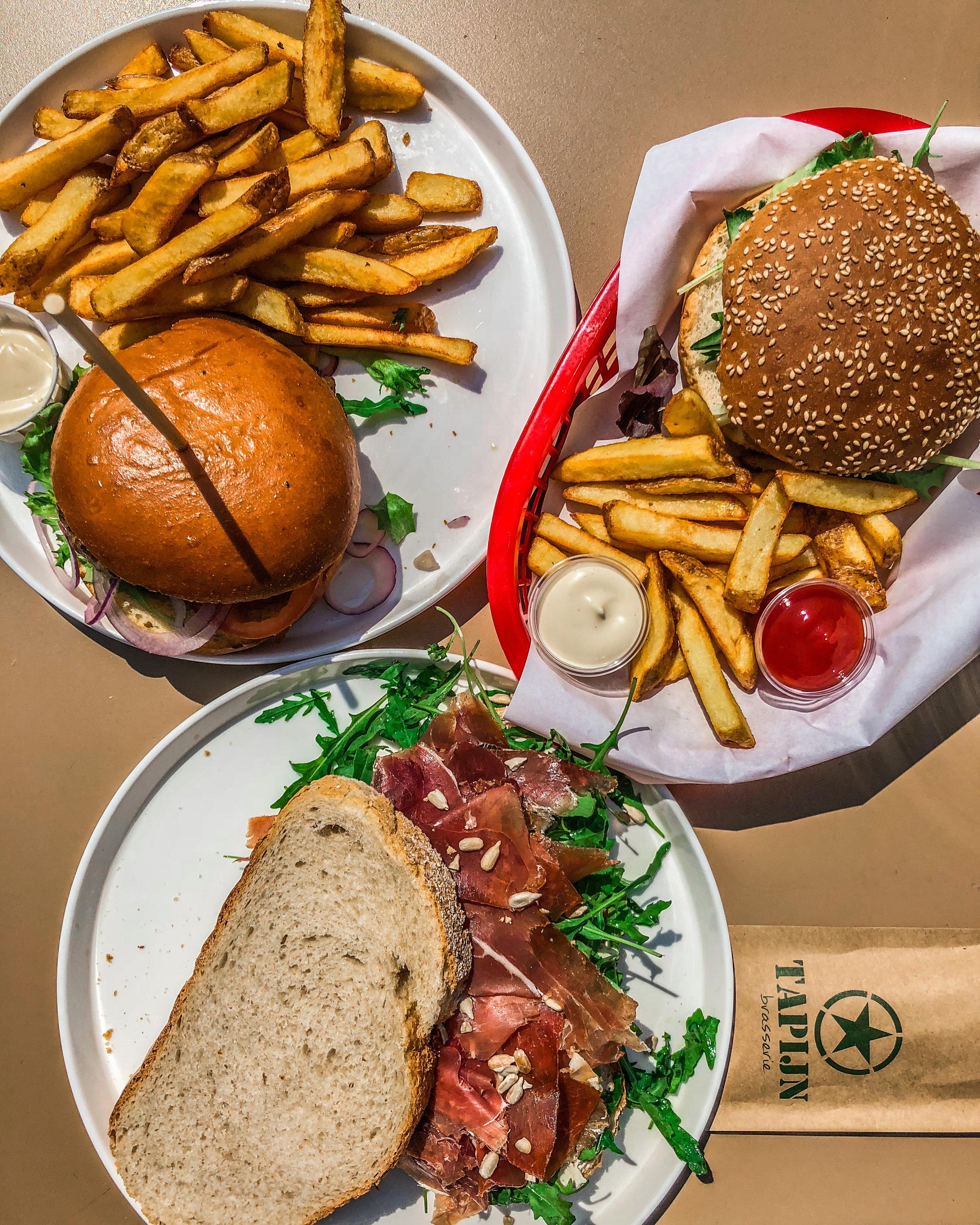 Tapijn - Maastricht - Hamburgers