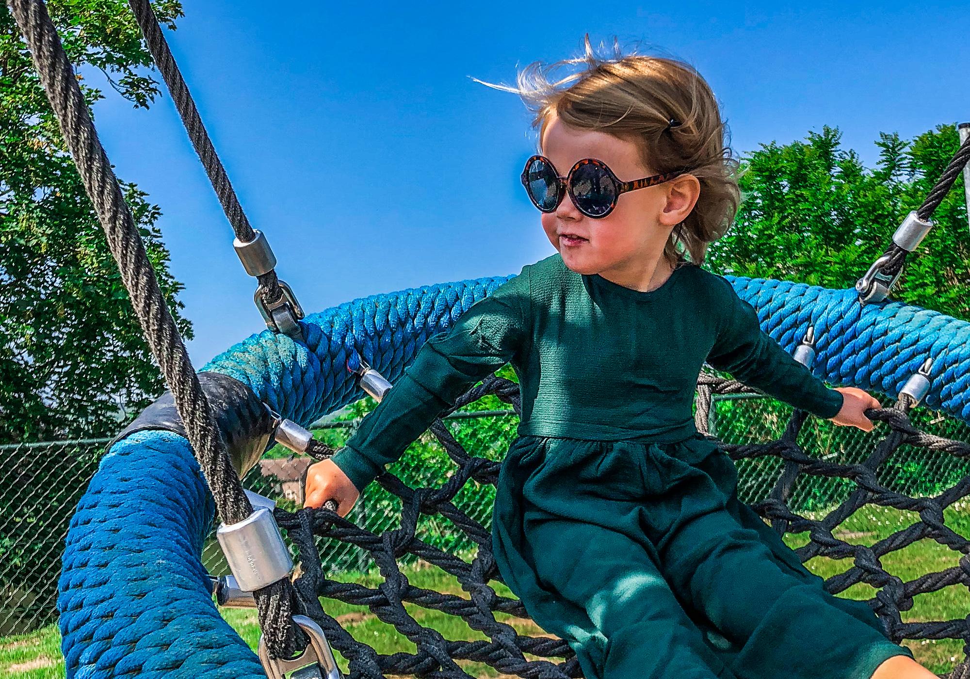 Landal - hoog vaals - met kinderen - speeltuin