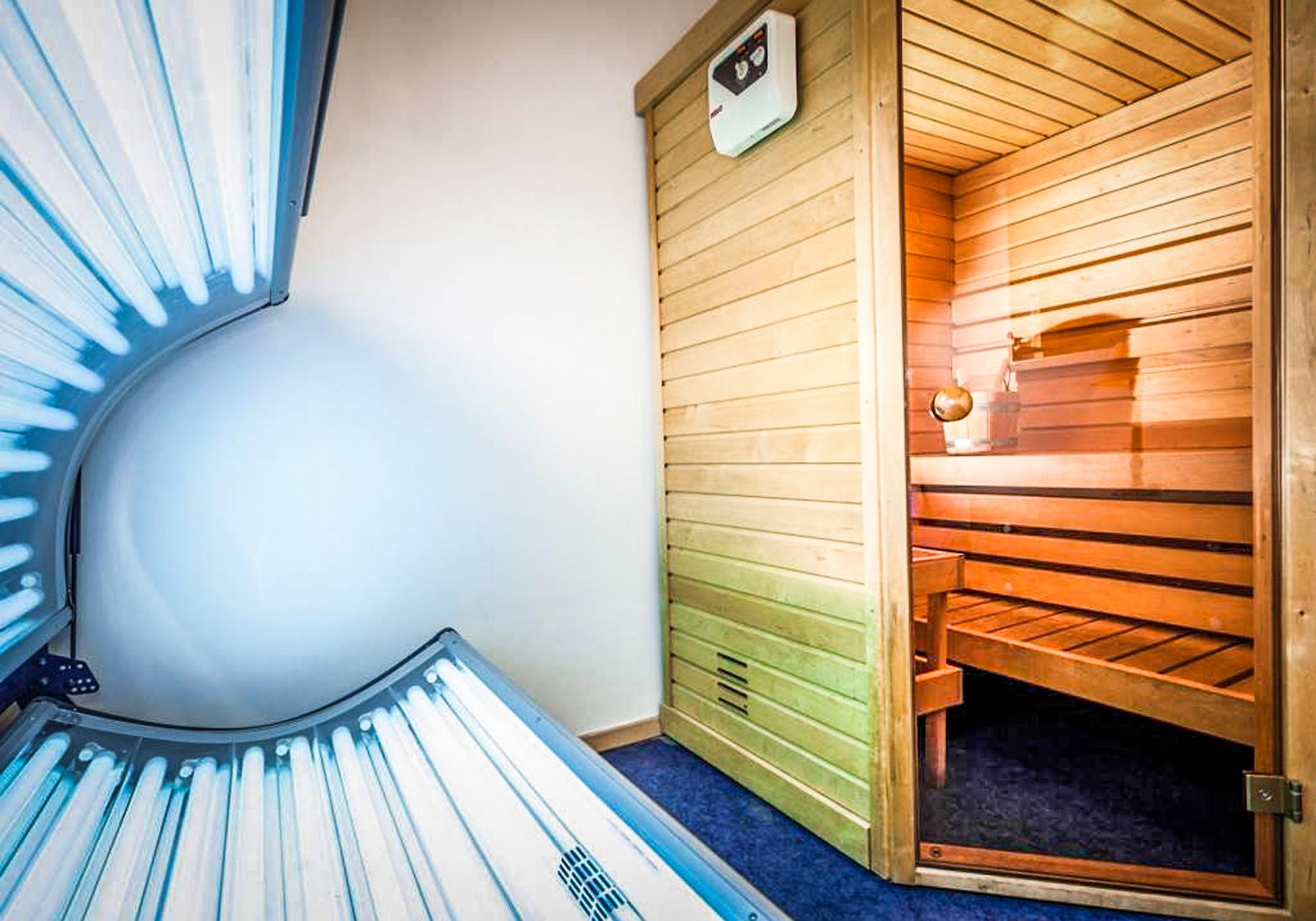 Landal - hoog vaals - met kinderen - Sauna
