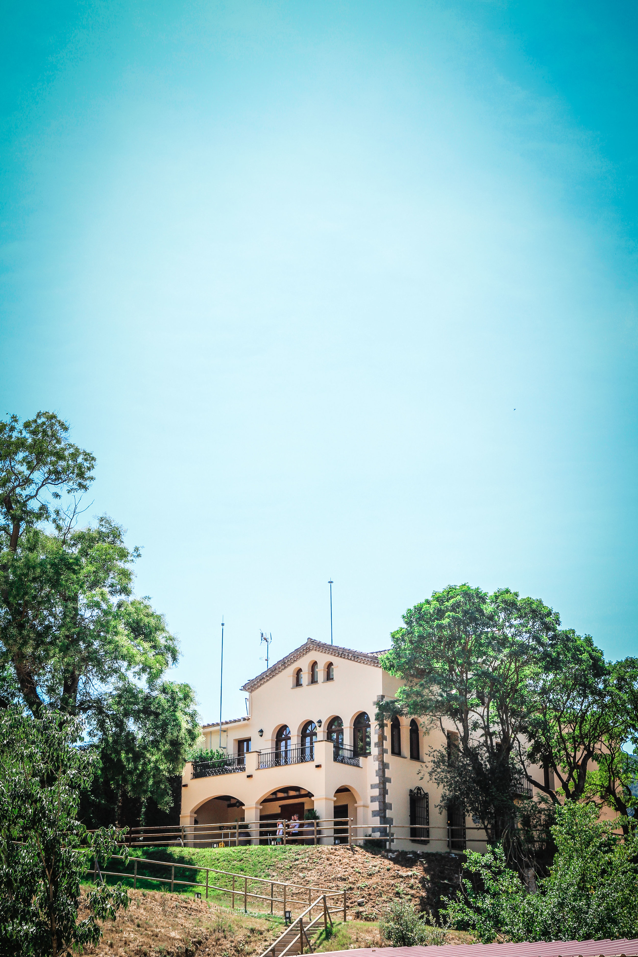 Hotel Mas Salagros - Ecoresort