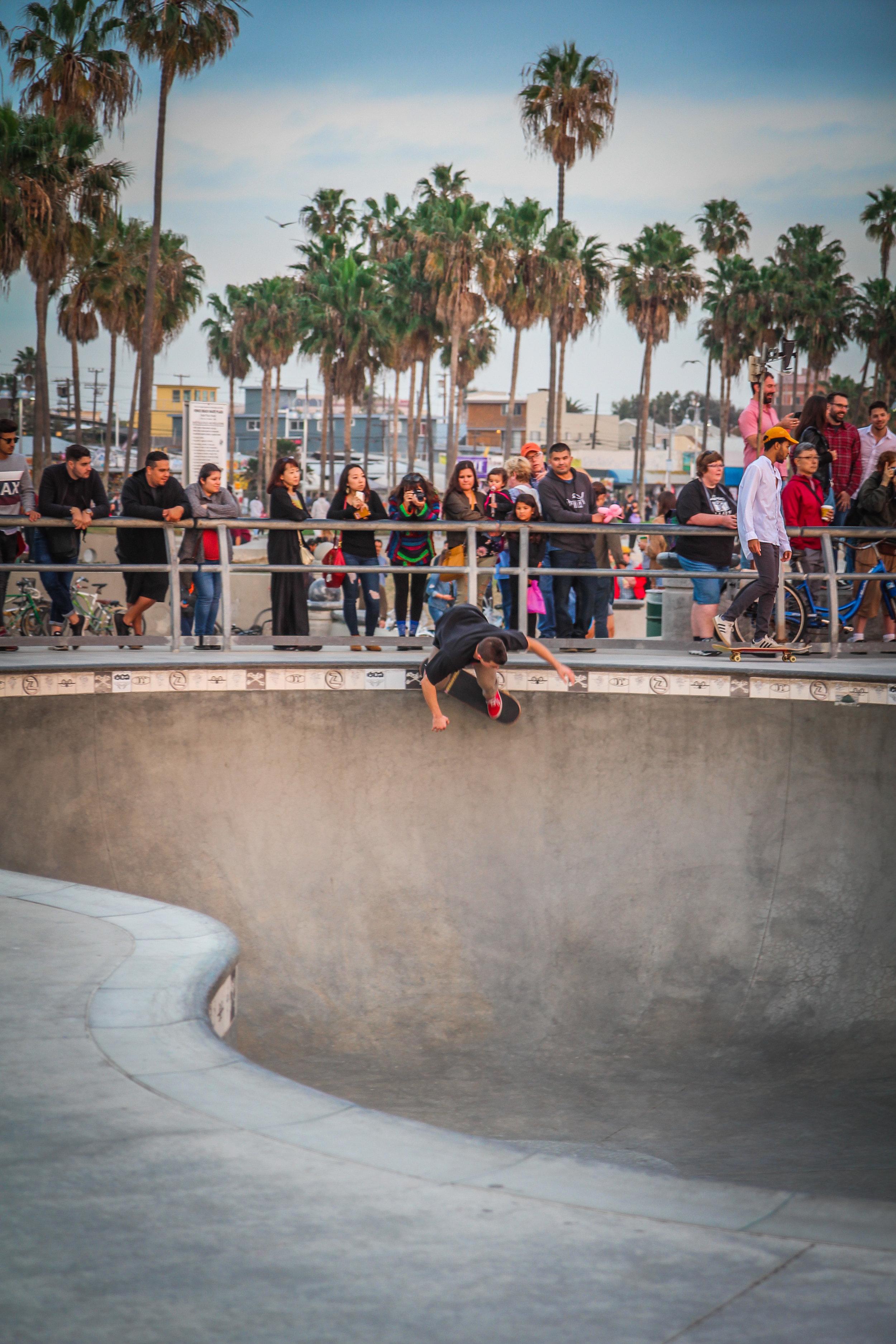 Los angeles  - venice beach skate - reizen met kinderen-7.jpg