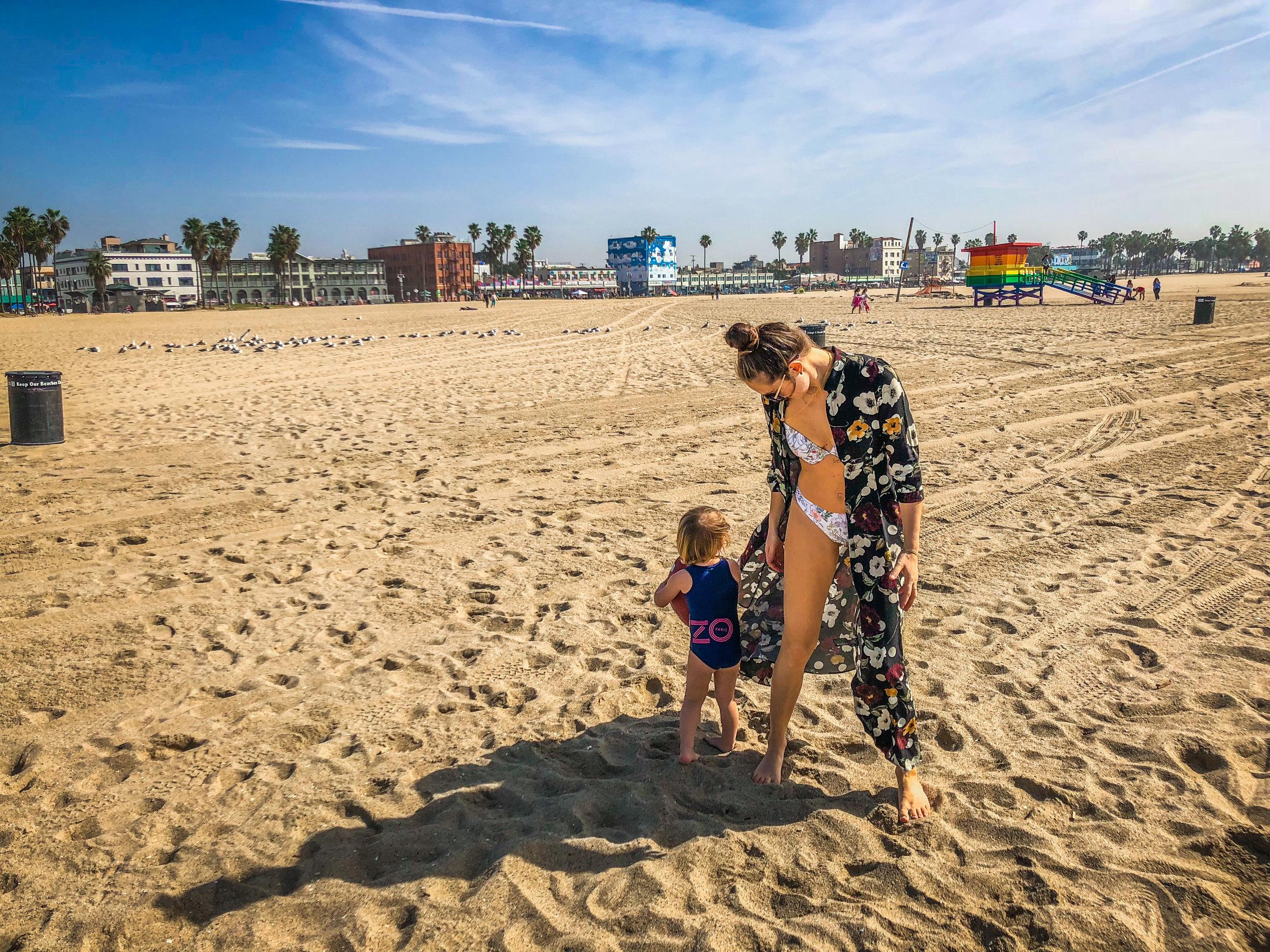 Los angeles  - venice beach strand - reizen met kinderen-14.jpg