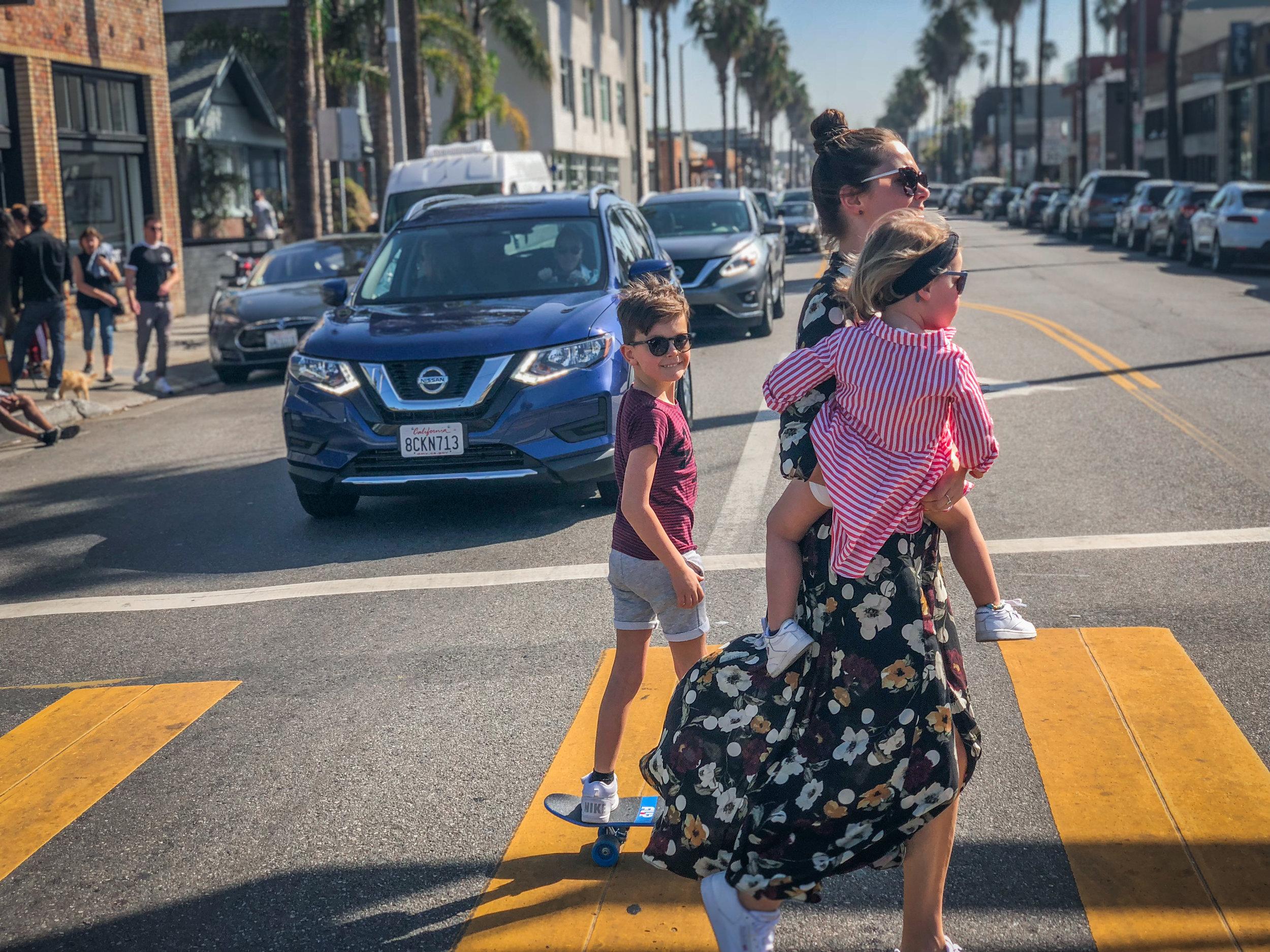 Venice Beach - gjelina - abbot kinney road - reizen met kinderen-34.jpg