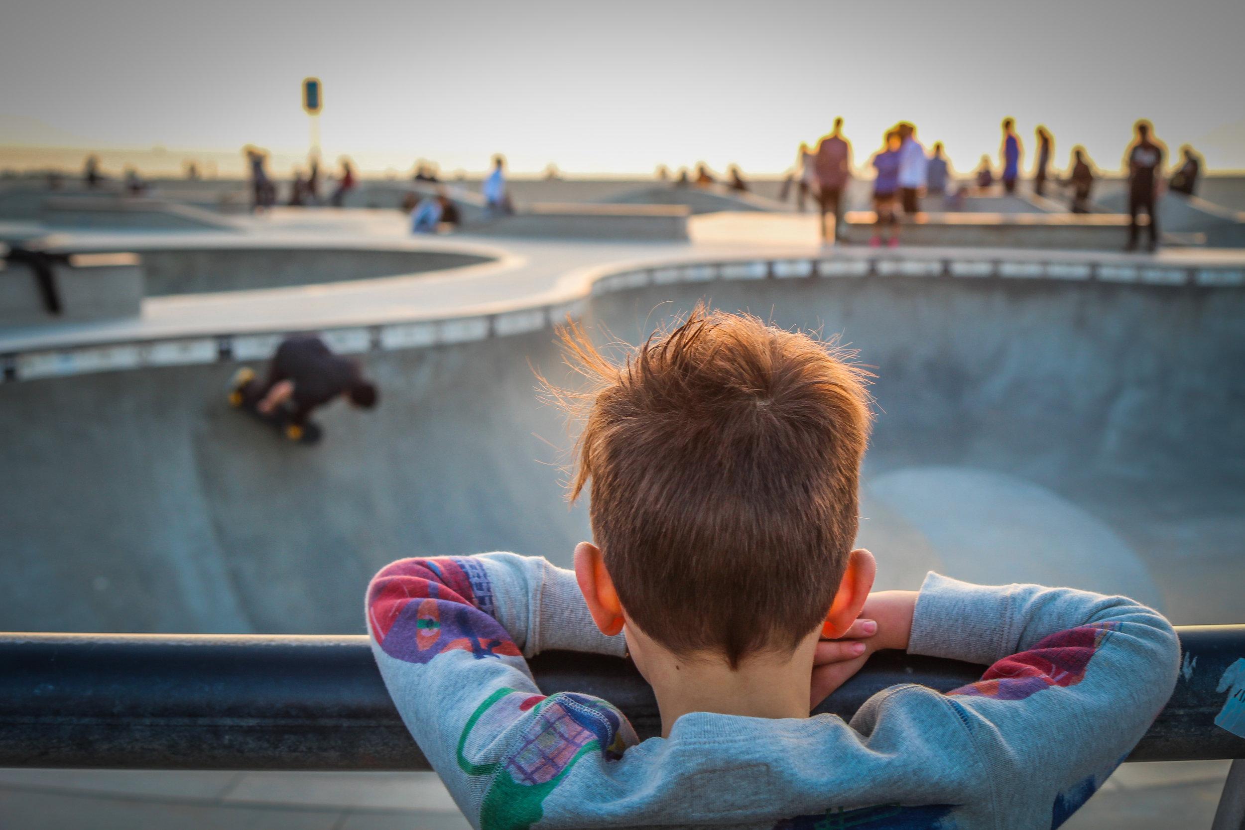 Los angeles  - venice beach skate - reizen met kinderen-6.jpg