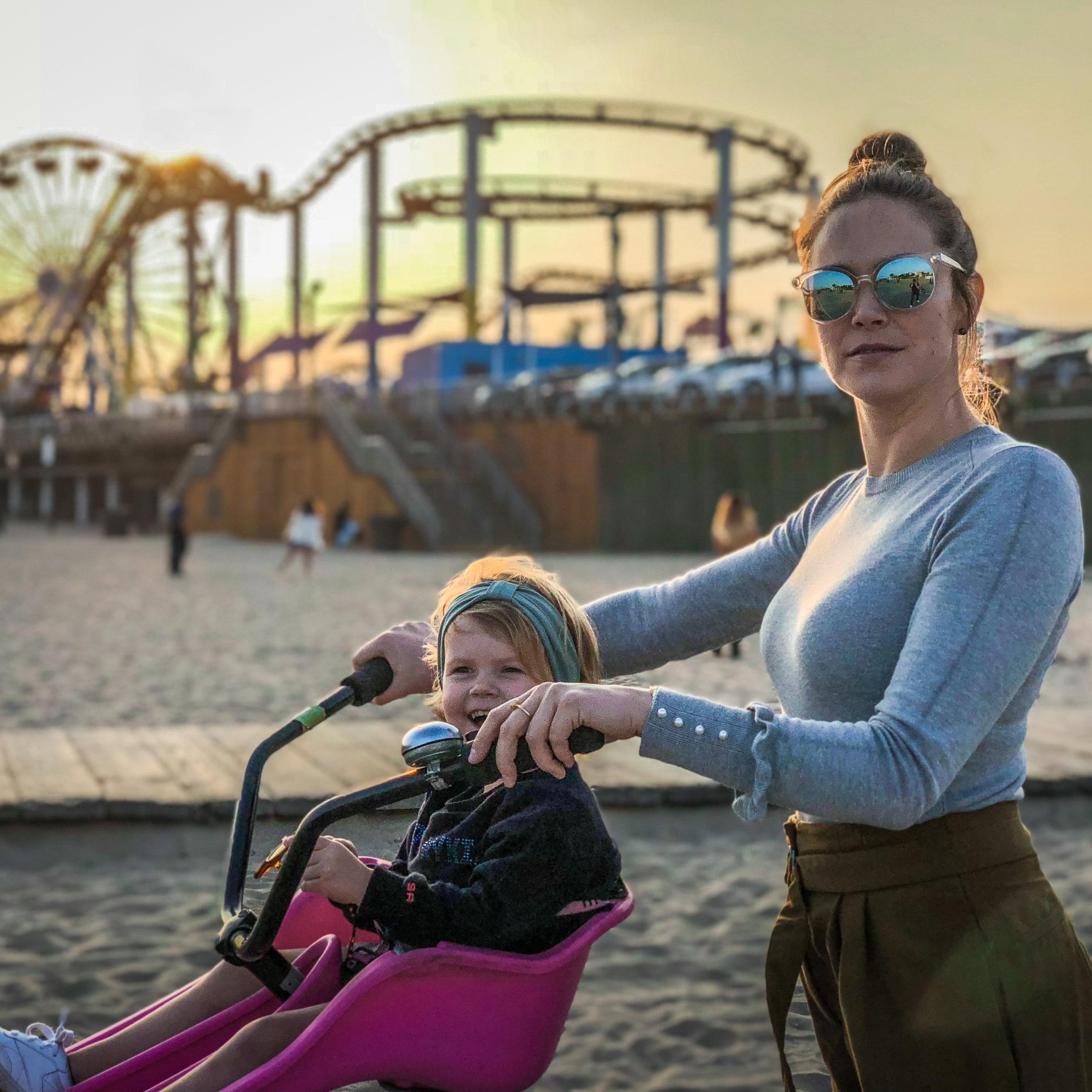 Los angeles  - Santa Monica - reizen met kinderen.jpg