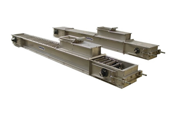Chain & Flight Conveyors