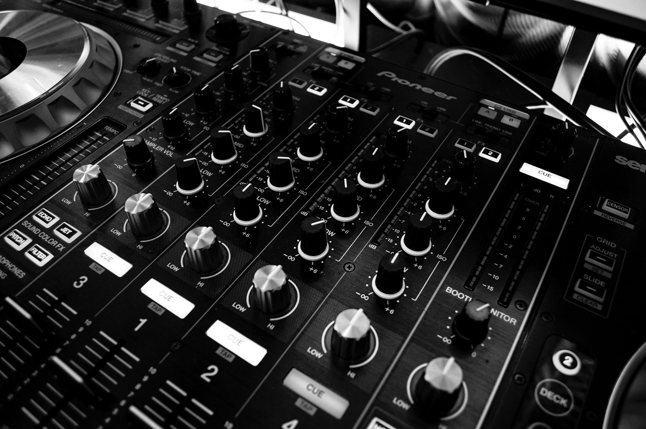 Music Production / DJ