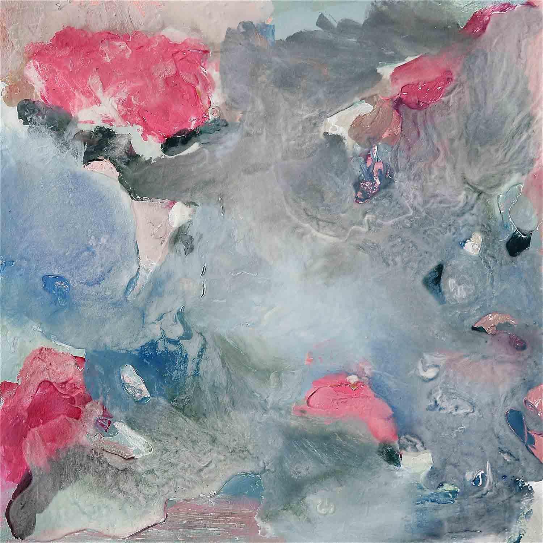 Sea, Flint, Roses