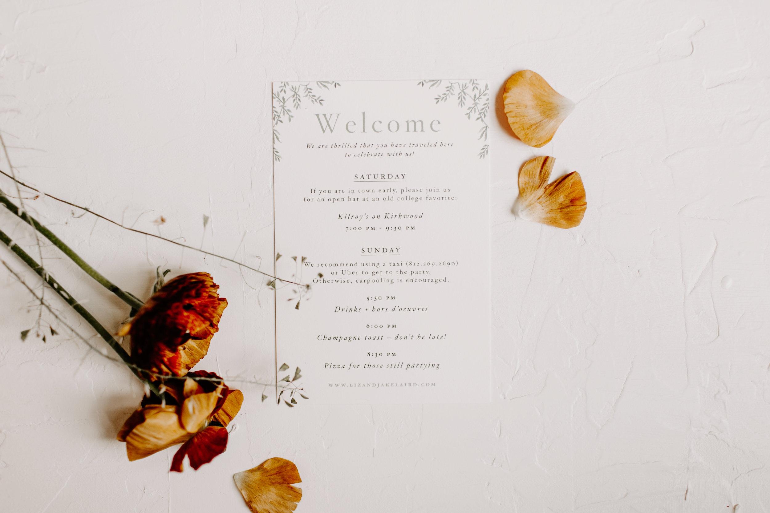 Liz and Jacob surprise wedding Bloomington Indiana Emily Elyse Wehner Photography LLC-11.jpg