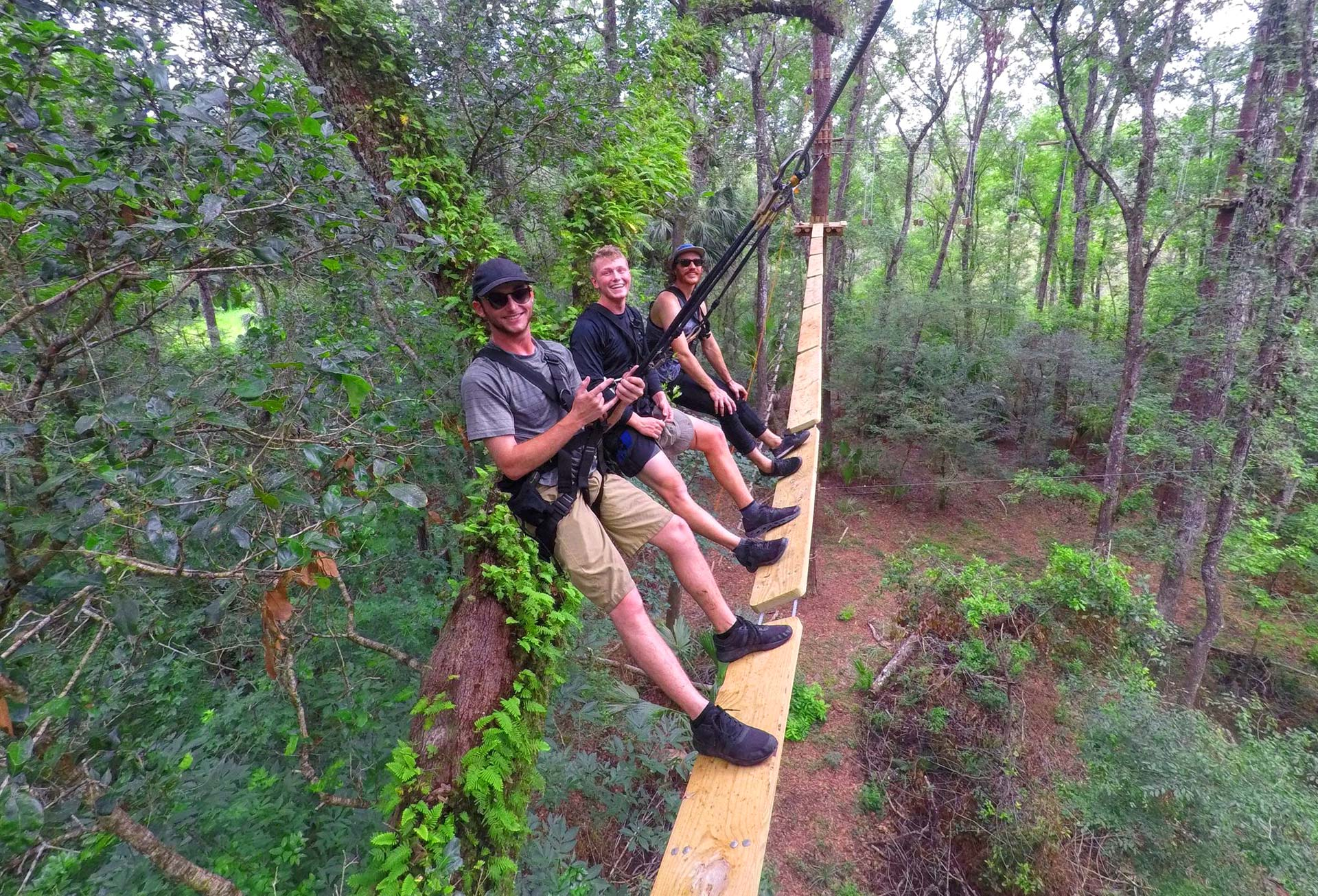 Tampa-Area Extreme Sports Guide - Extreme sports are recreational activities characterized by a higher degree of risk and uncertainty than regular athletic events.Read...