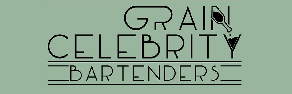 Grain Celebrity Bartenders at Grain Craft Bar + Kitchen