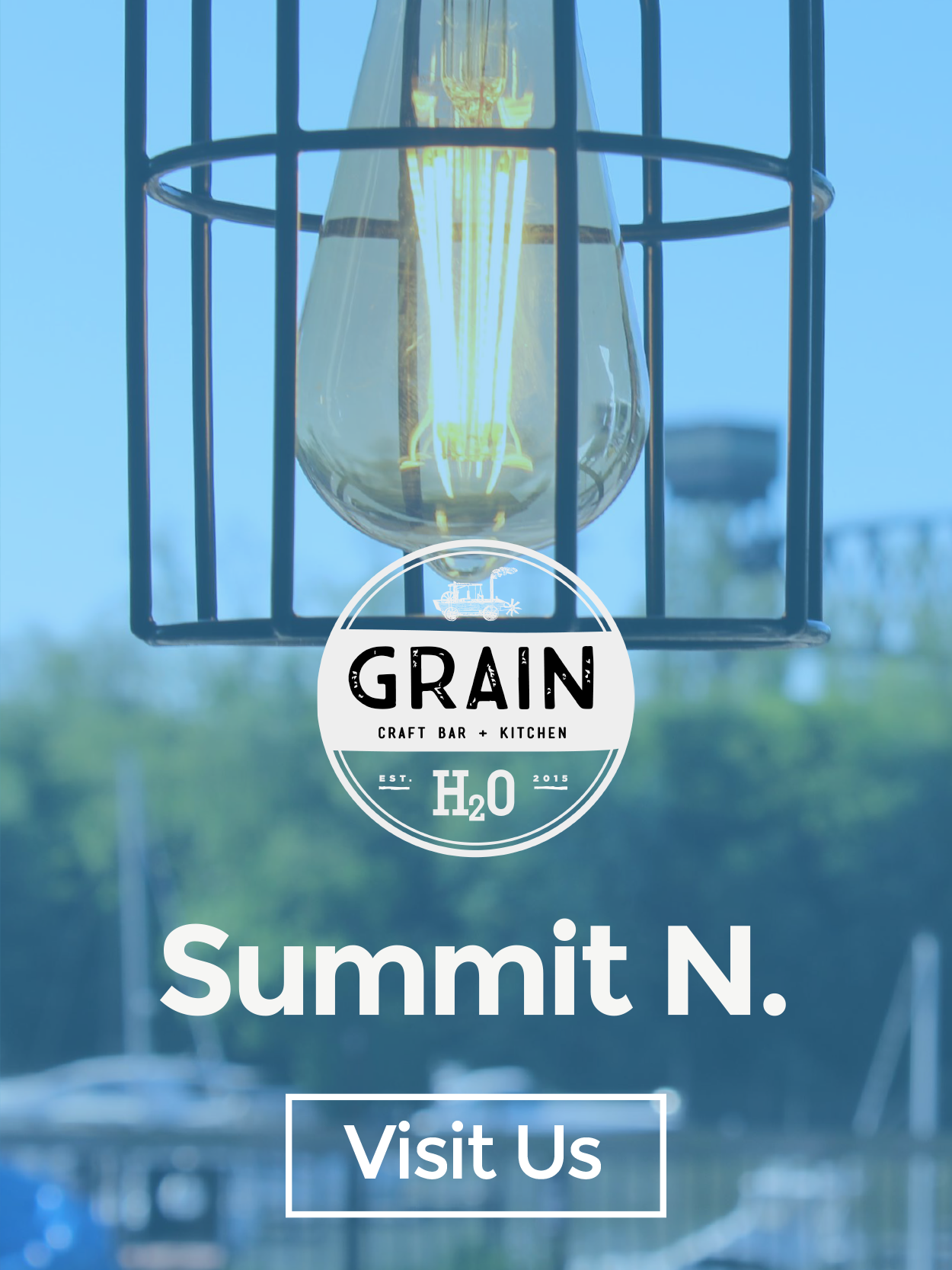 Grain H2O Summit North DE