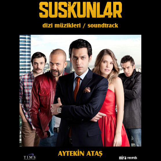 Suskunlar    ©  Mira Records 2013