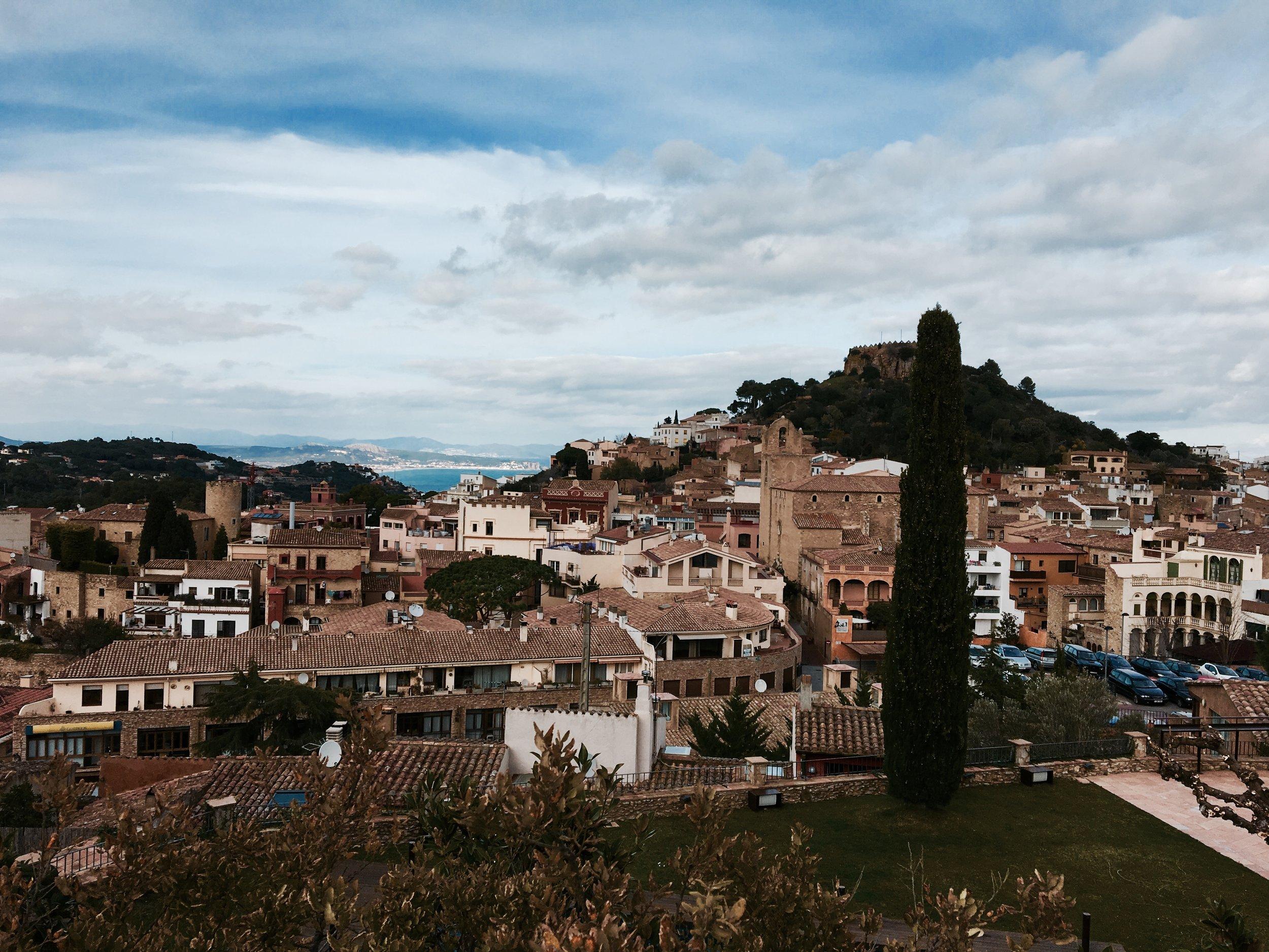 BEGUR - SPAIN | 10 February 2017