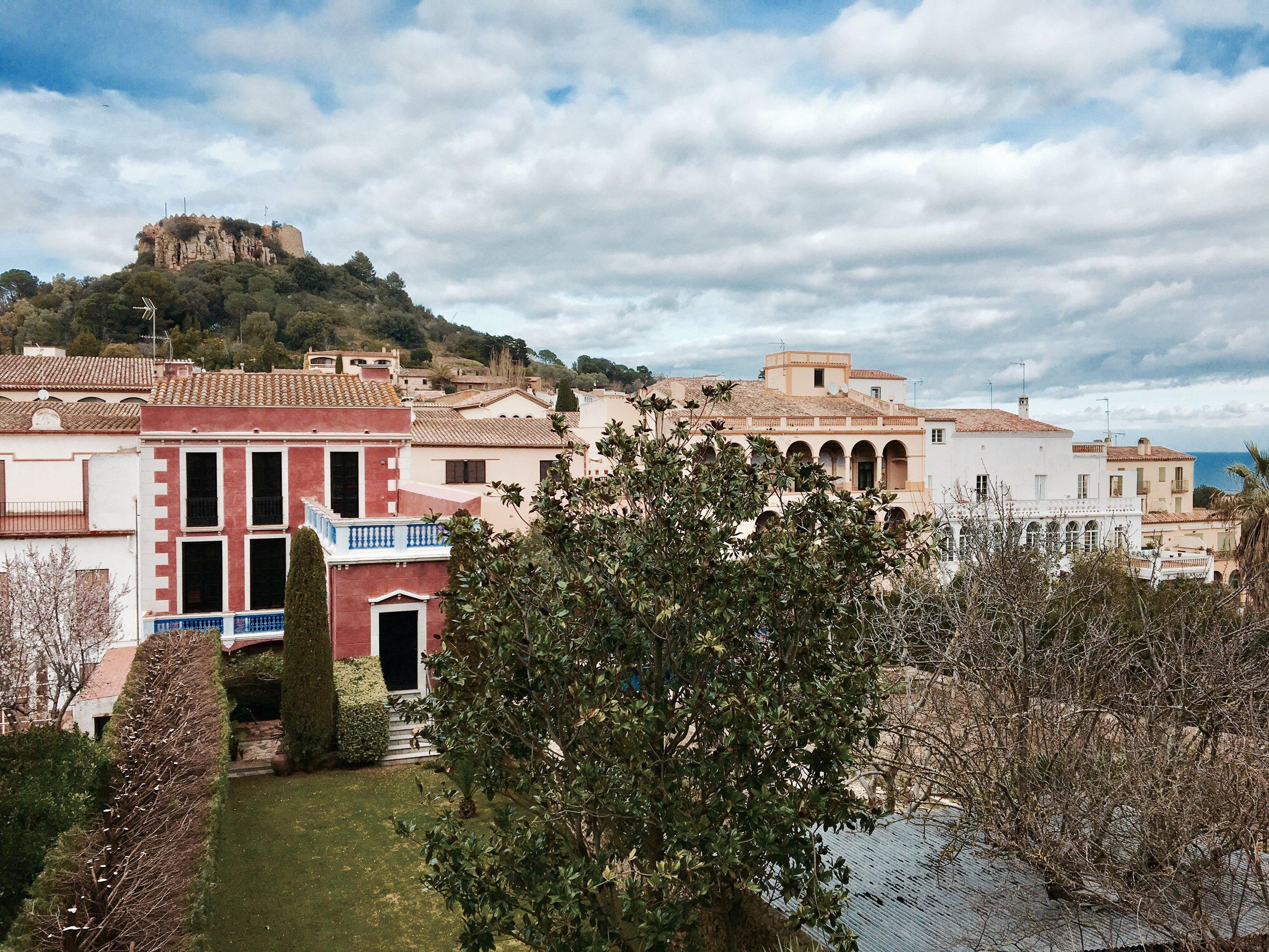 BEGUR - SPAIN | 10 February 2016